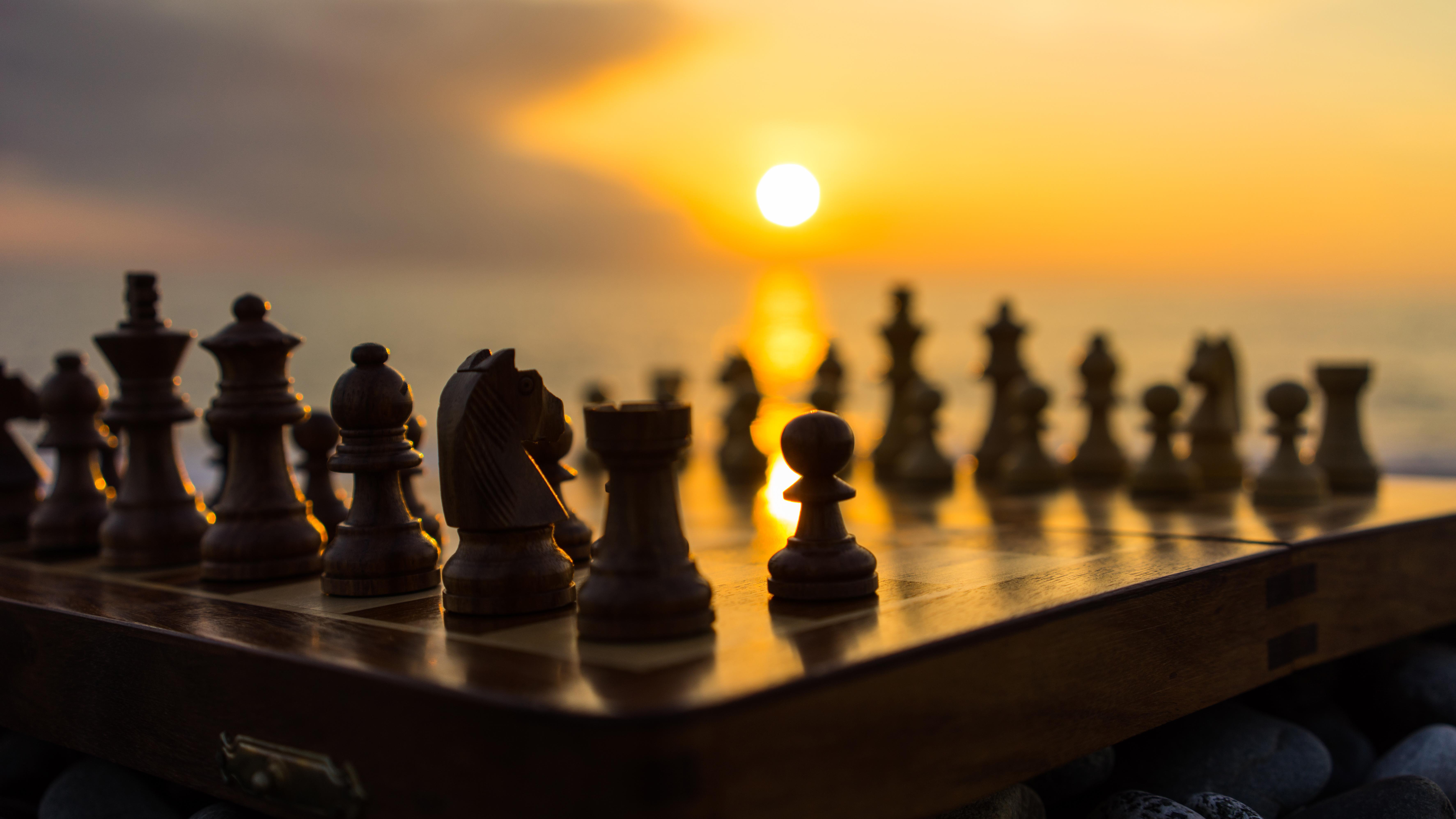 Chess 8k