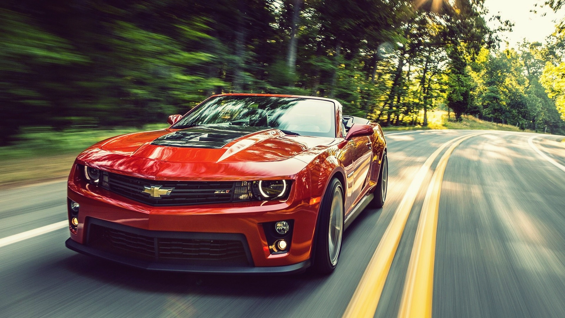 Chevrolet Camaro 2 Hd Cars 4k Wallpapers Images