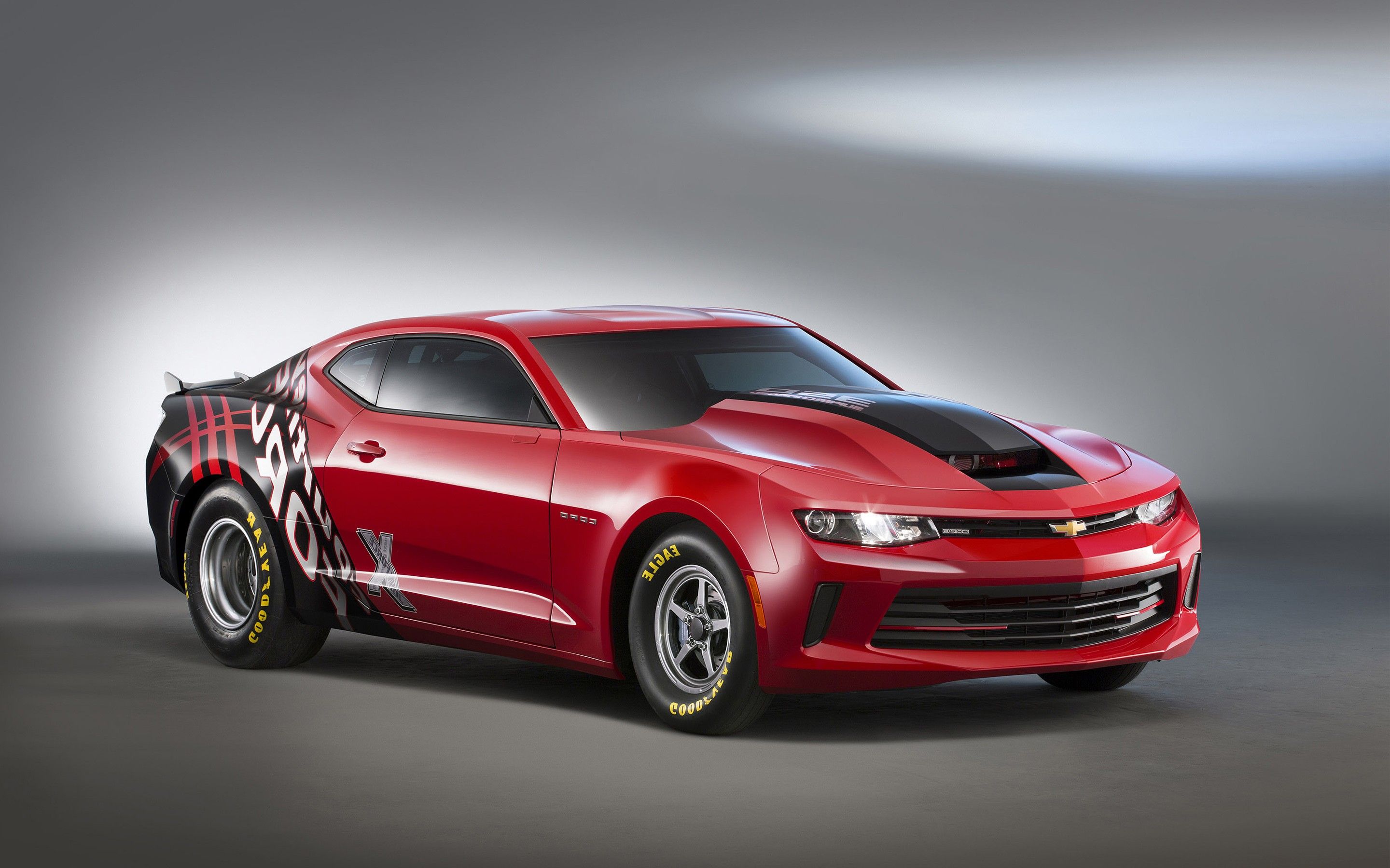 2048x1152 Chevrolet Copo Camaro 2048x1152 Resolution HD 4k ...