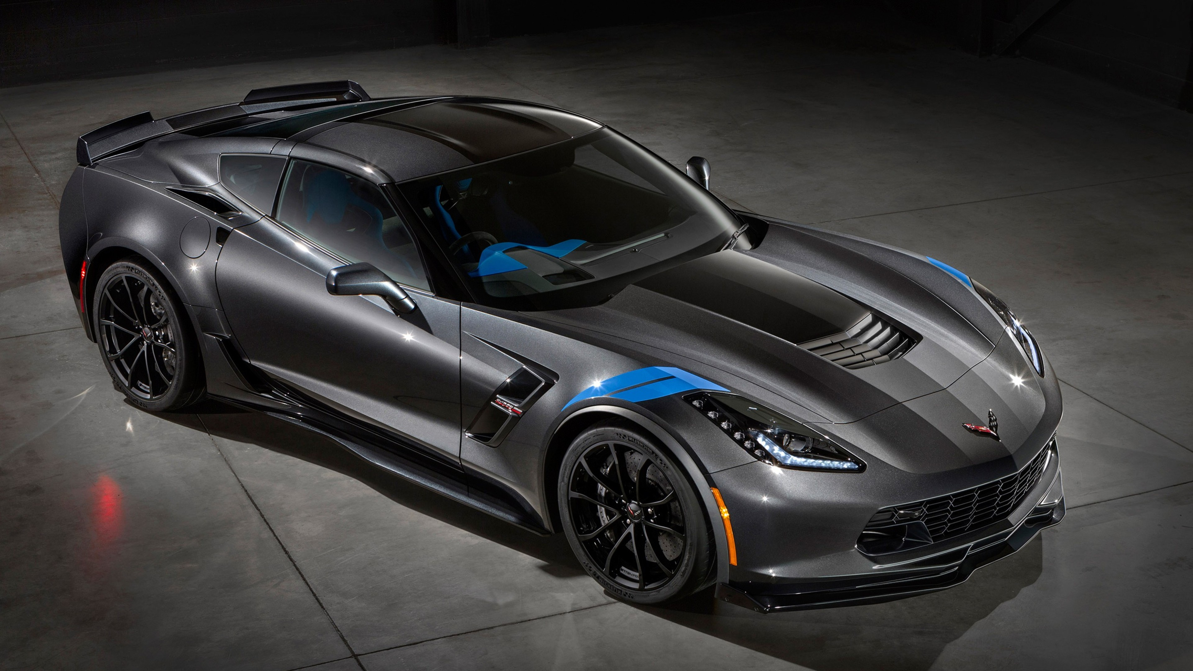 Chevrolet Corvette Grand Sport, HD Cars, 4k Wallpapers, Images, Backgrounds, Photos and Pictures