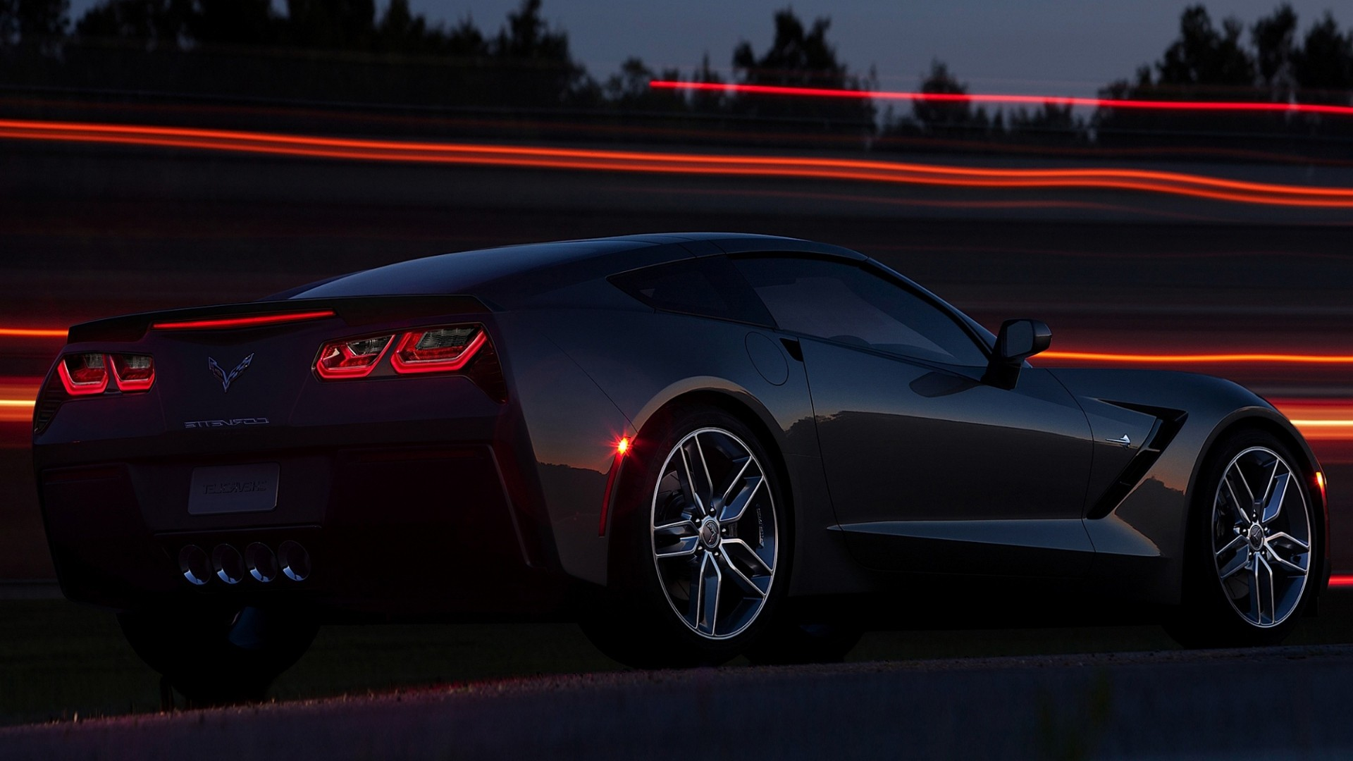 Chevrolet Corvette Stingray C7 HD Cars 4k Wallpapers Images