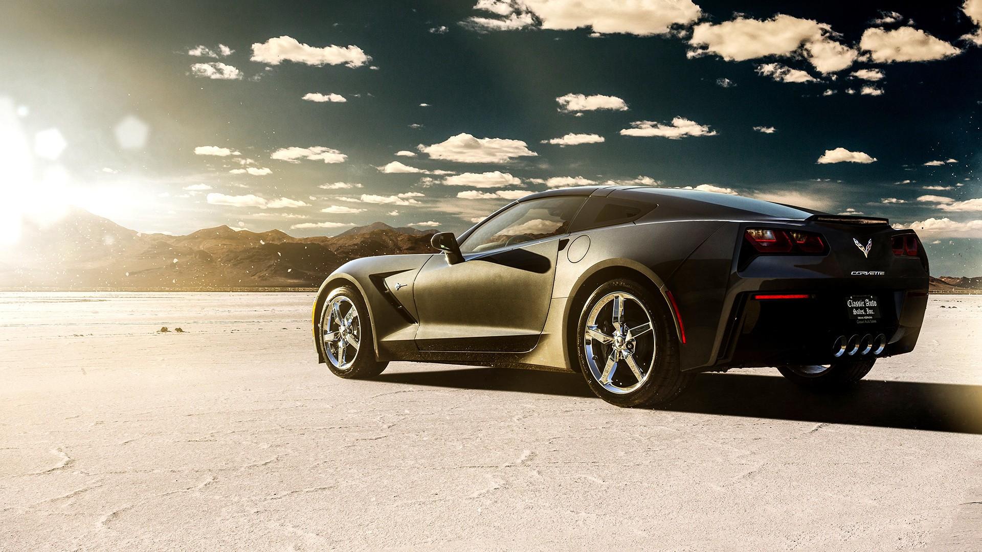 Chevrolet Corvette Stingray HD Cars 4k Wallpapers Images
