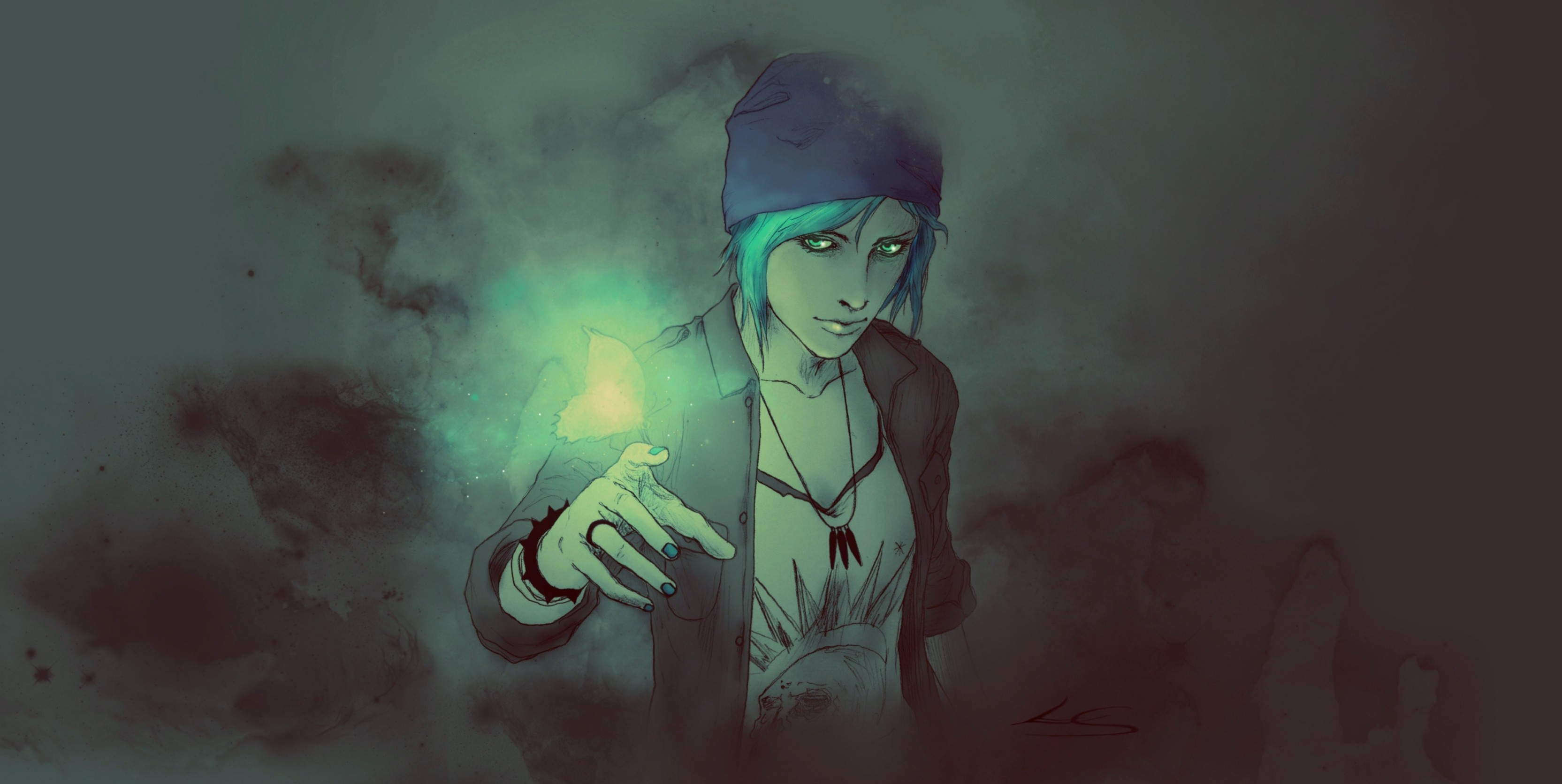 Chloe Price Life is Strange 2, HD Games, 4k Wallpapers
