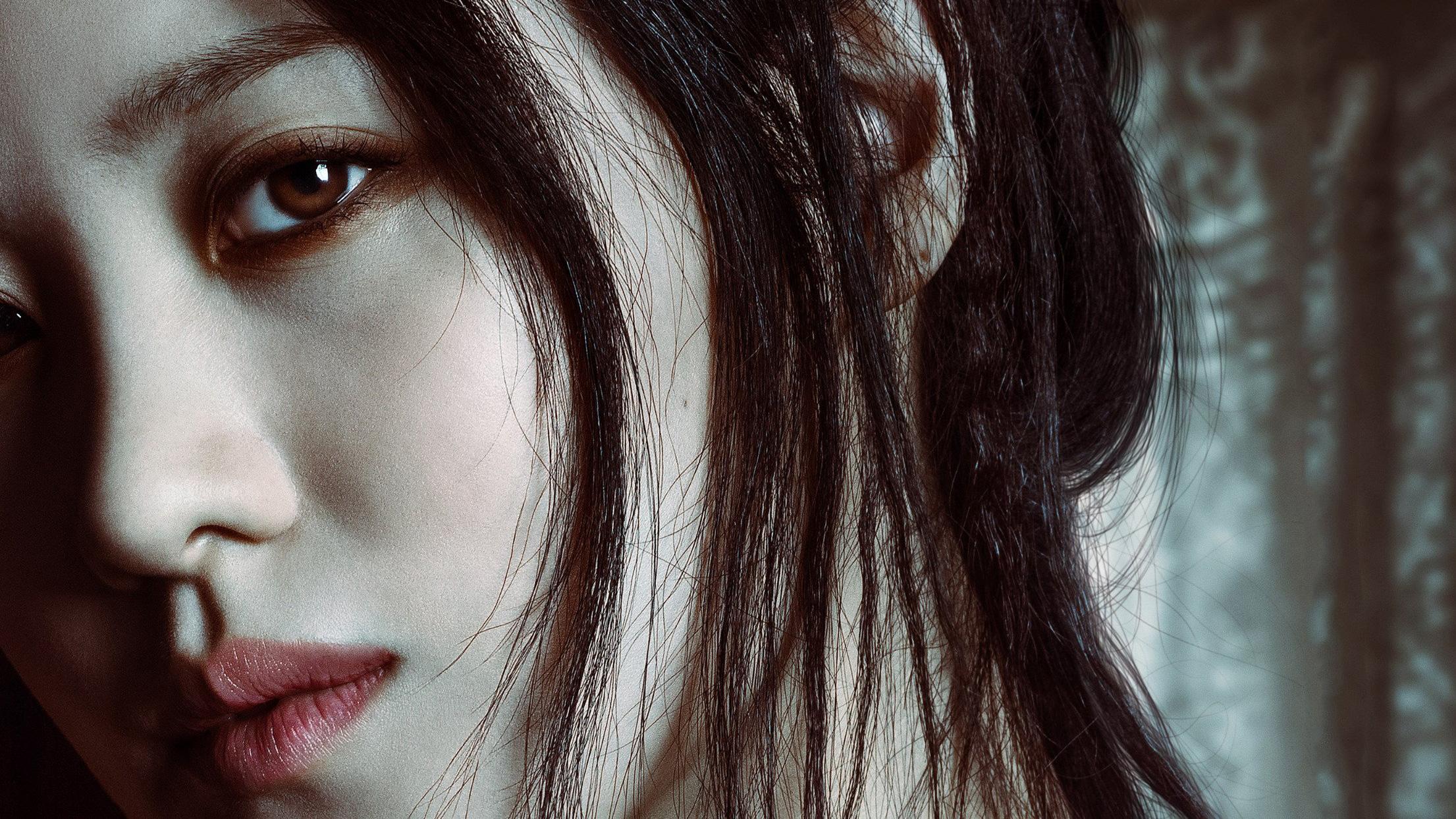 750x1334 Claudia Kim As Nagini In Fantastic Beasts The