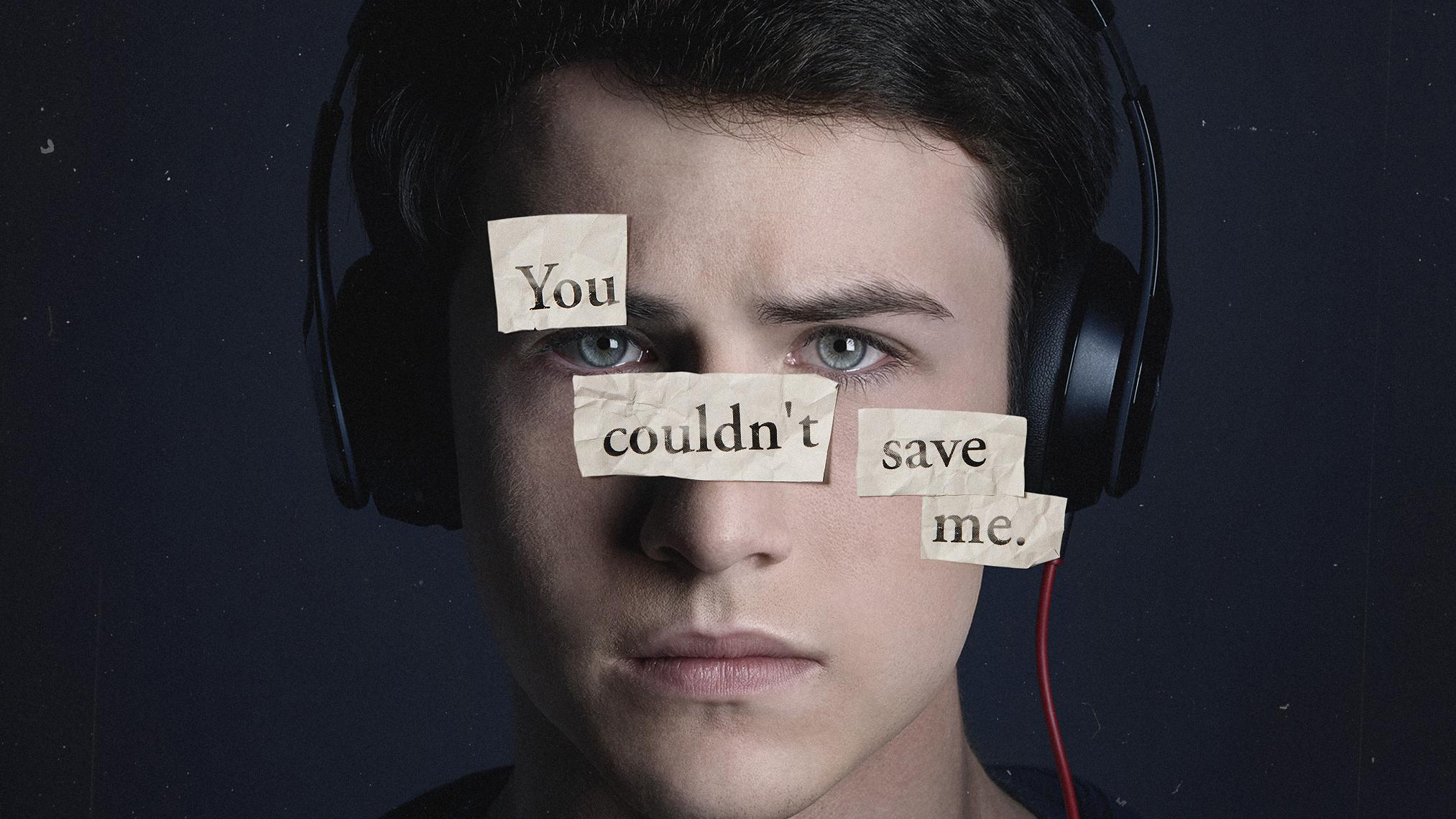 Clay 13 reasons why poster hd tv shows 4k wallpapers - 13 reasons why wallpaper hd ...