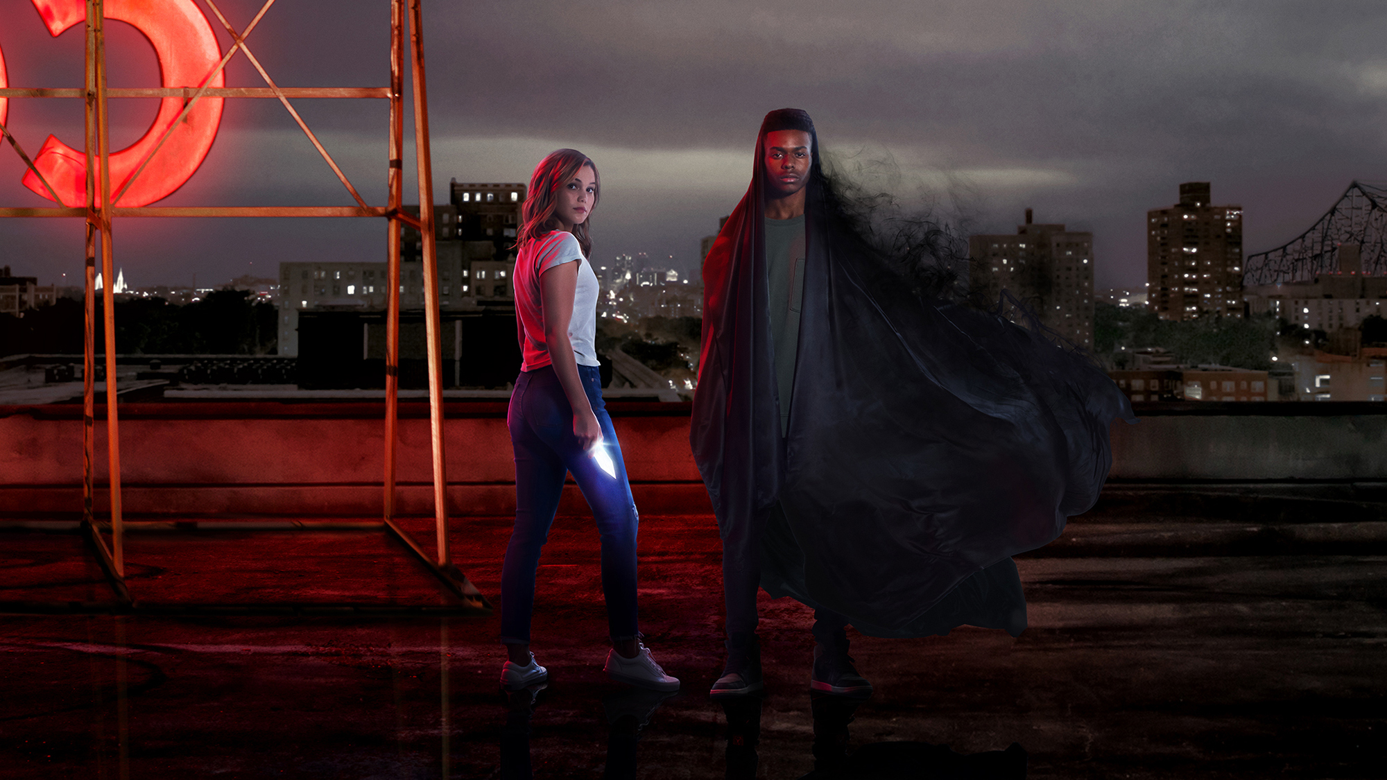 Cloak And Dagger Tv Show Hd Tv Shows 4k Wallpapers Images