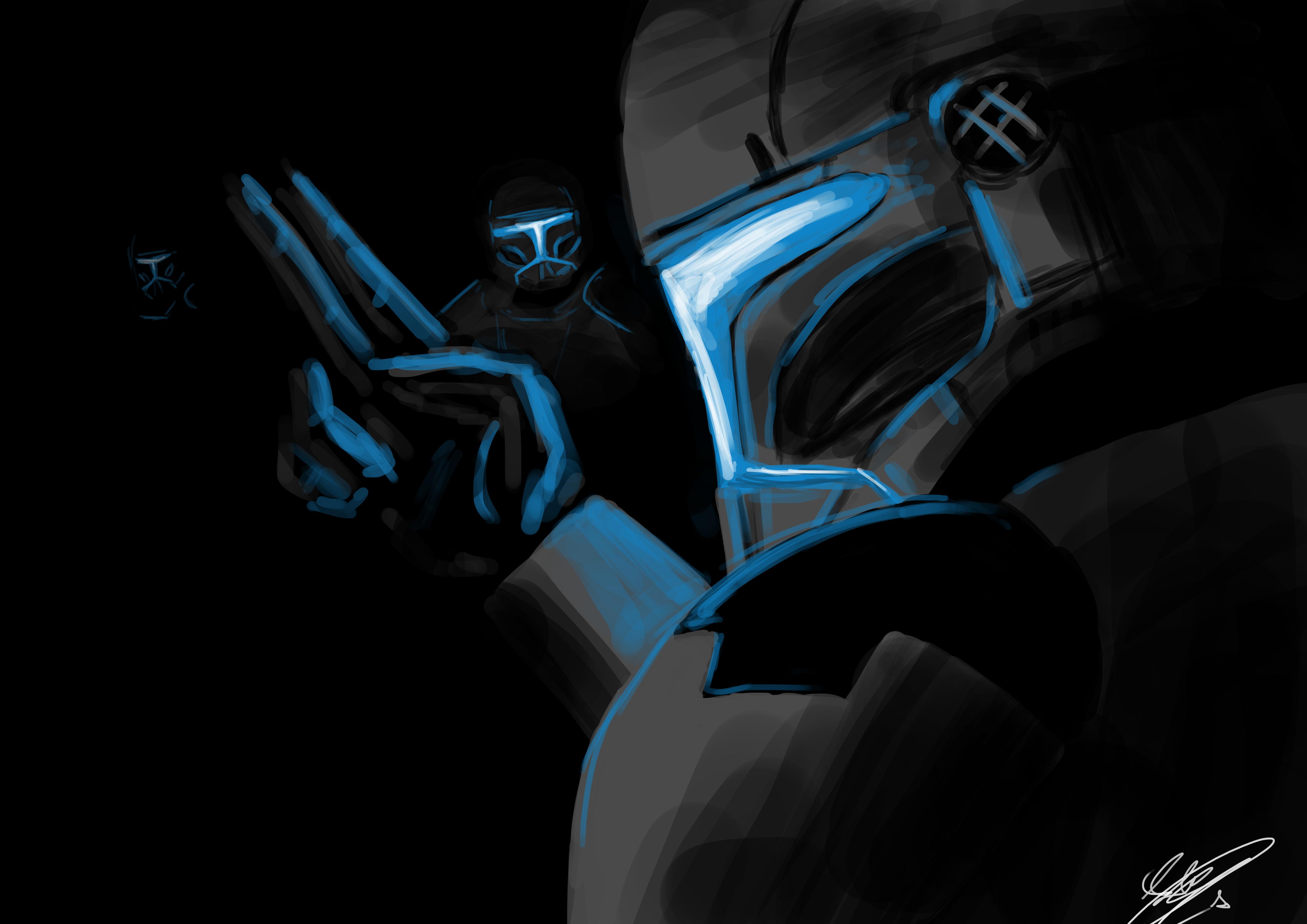 Clone Trooper Star Wars 5k Hd Movies 4k Wallpapers Images