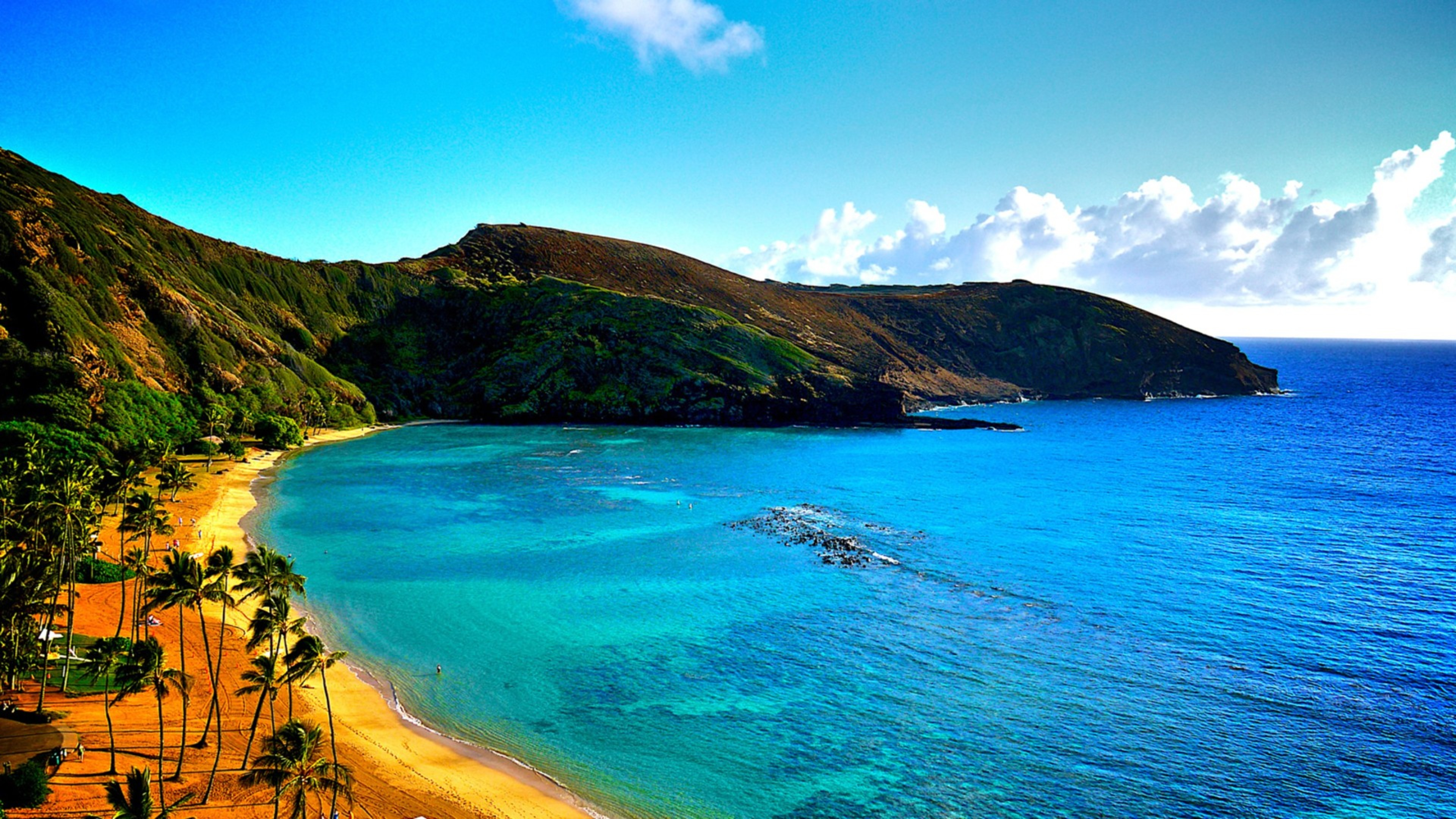 Hawaii Wallpapers Hd: Coast Of Hawaii, HD Nature, 4k Wallpapers, Images