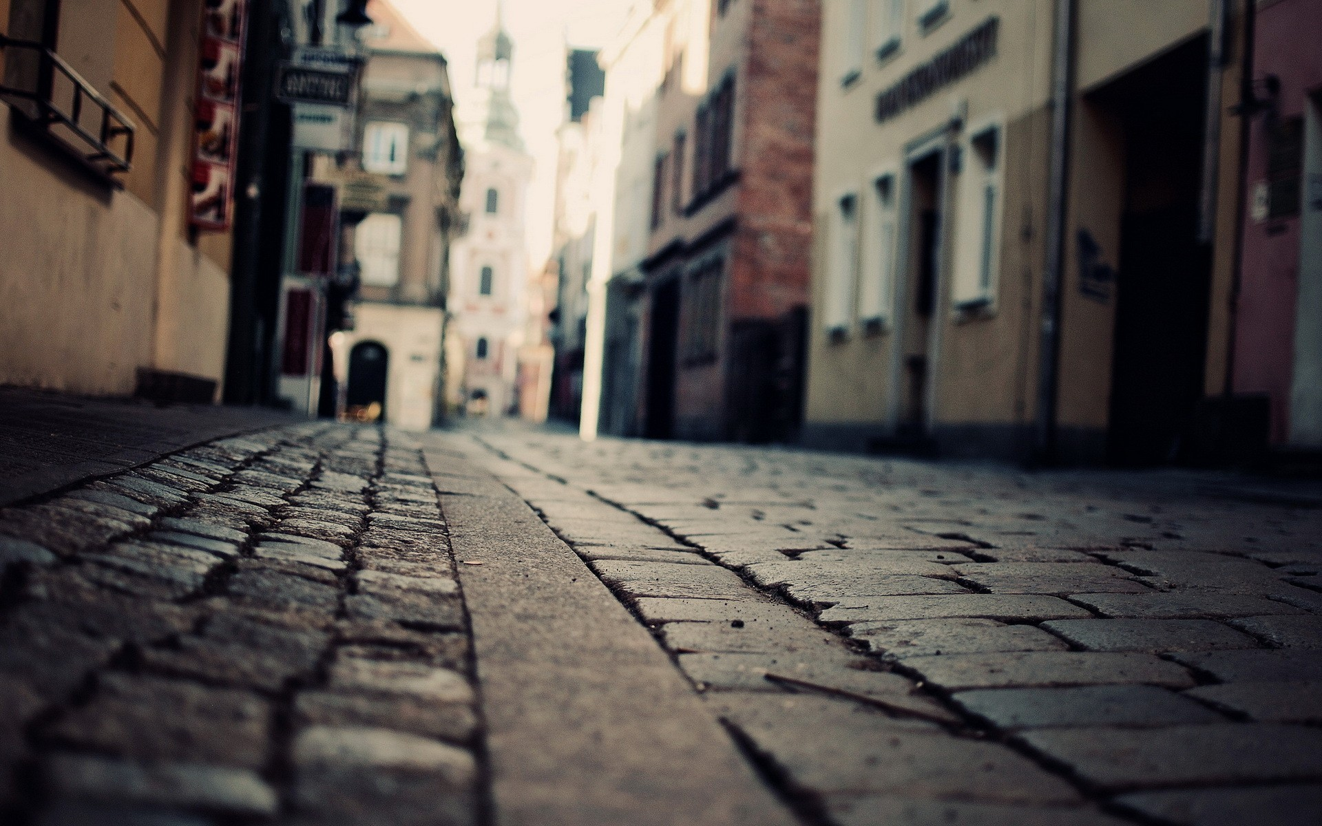 Cobblestone, HD Photography, 4k Wallpapers, Images ...
