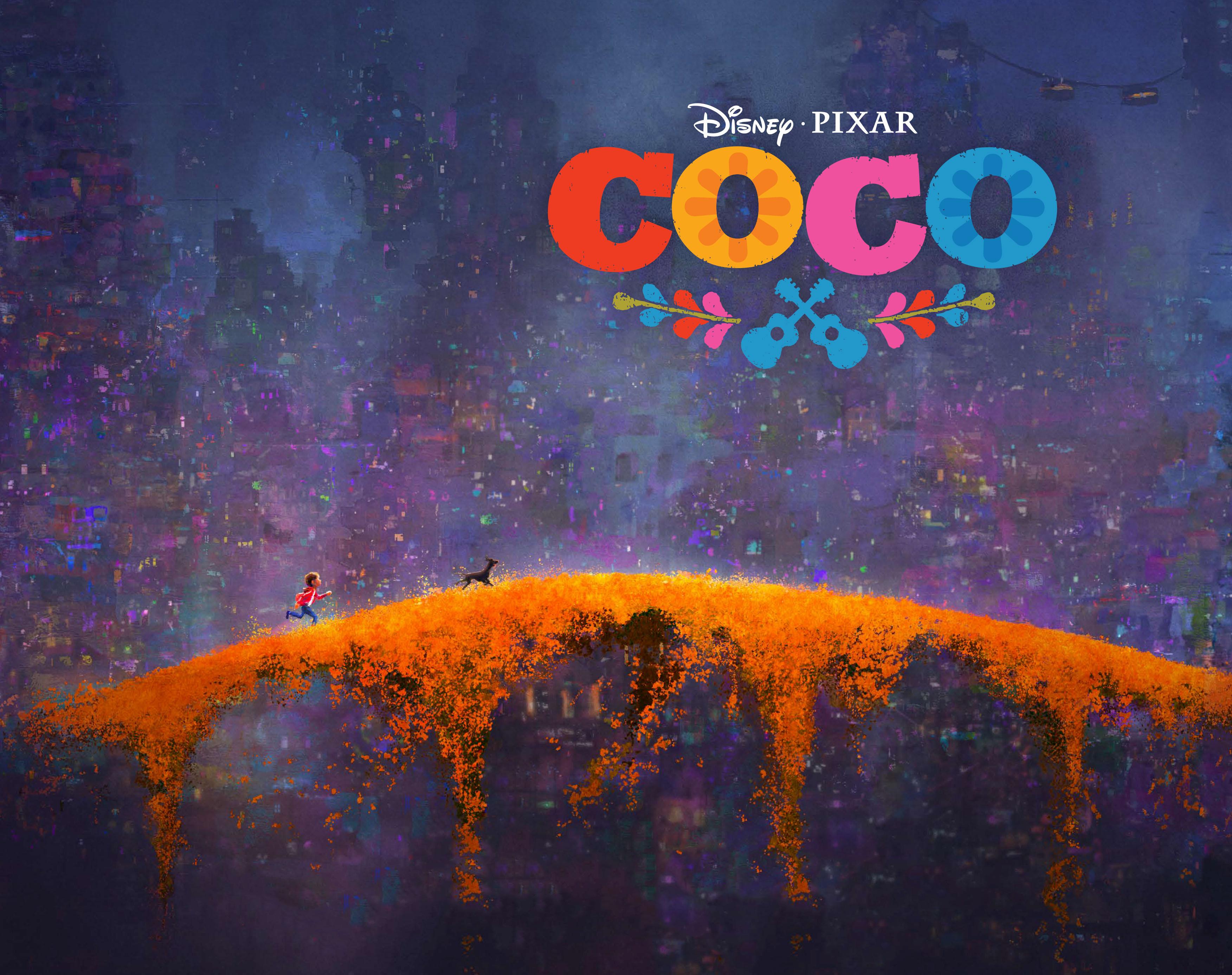 Download Wallpaper Macbook Disney - coco-artwork-63  Best Photo Reference_40774.jpg