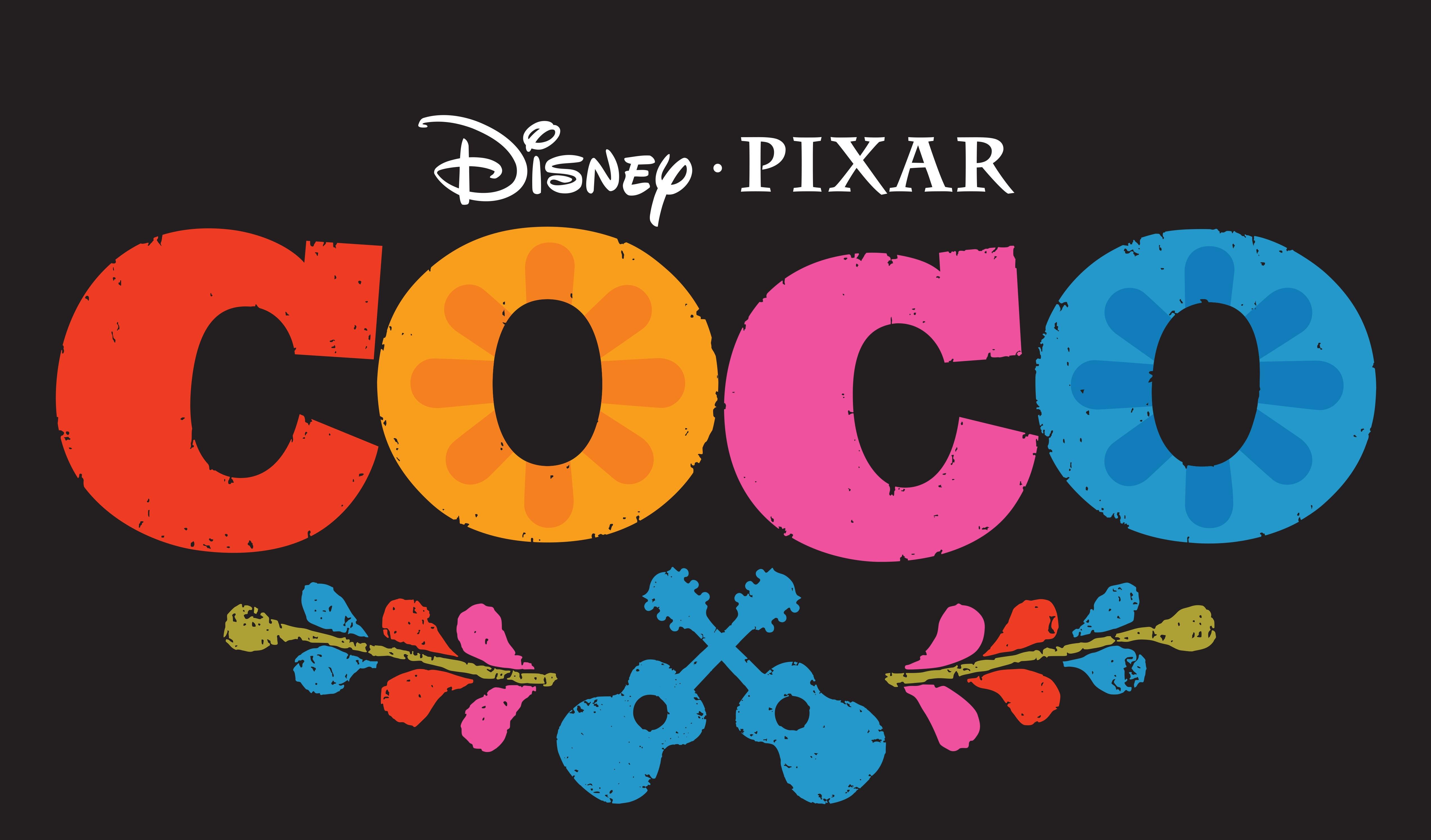 Coco Disney 2017 Movie