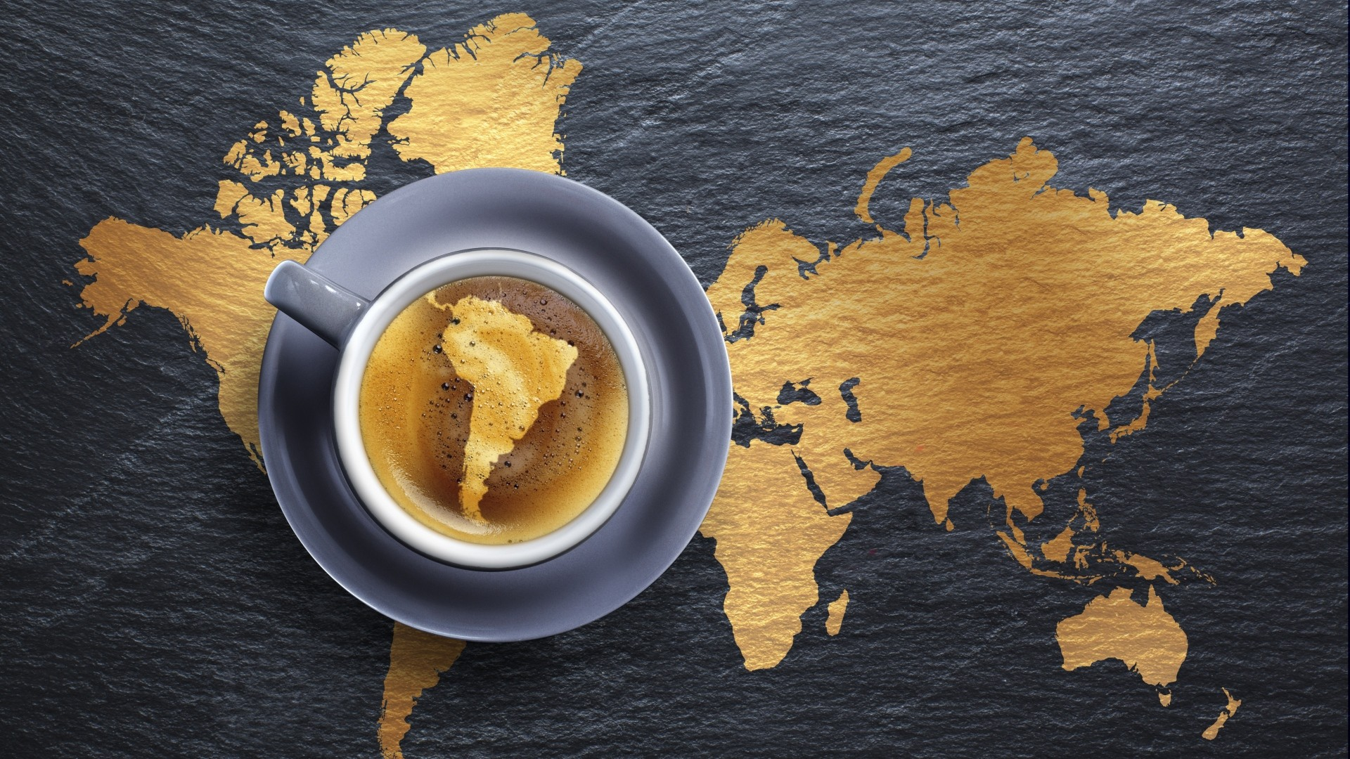 Coffee map art hd artist 4k wallpapers images backgrounds coffee map art gumiabroncs Image collections