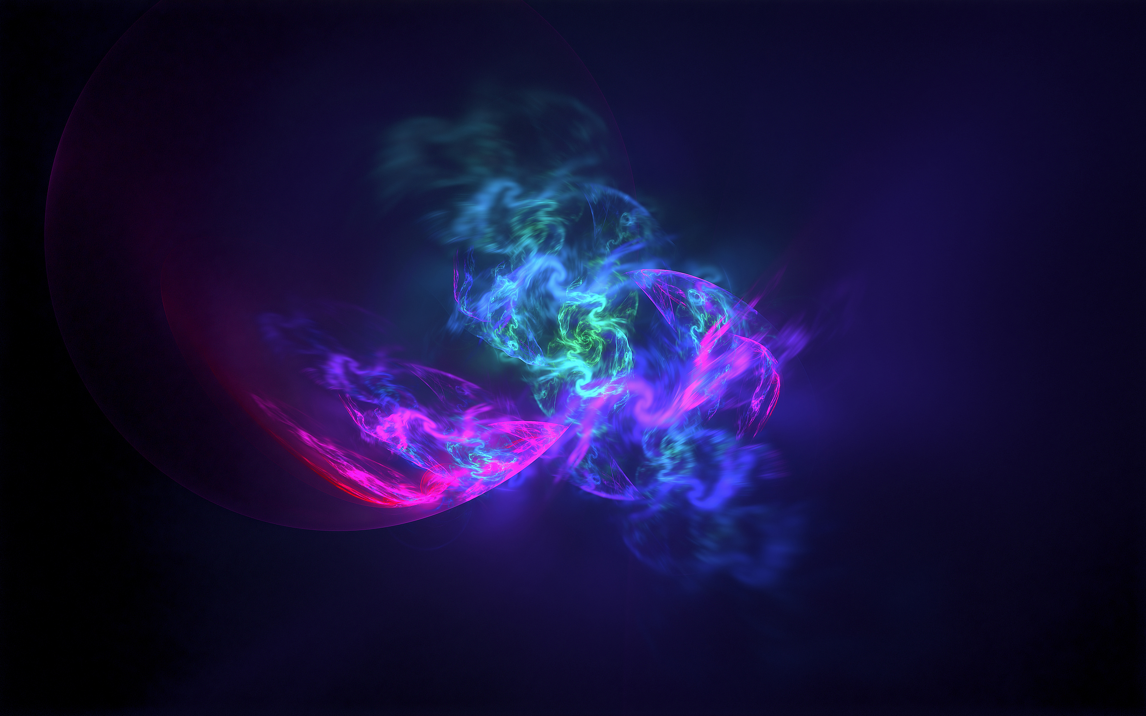 Color Explosion, HD Abstract, 4k Wallpapers, Images ...