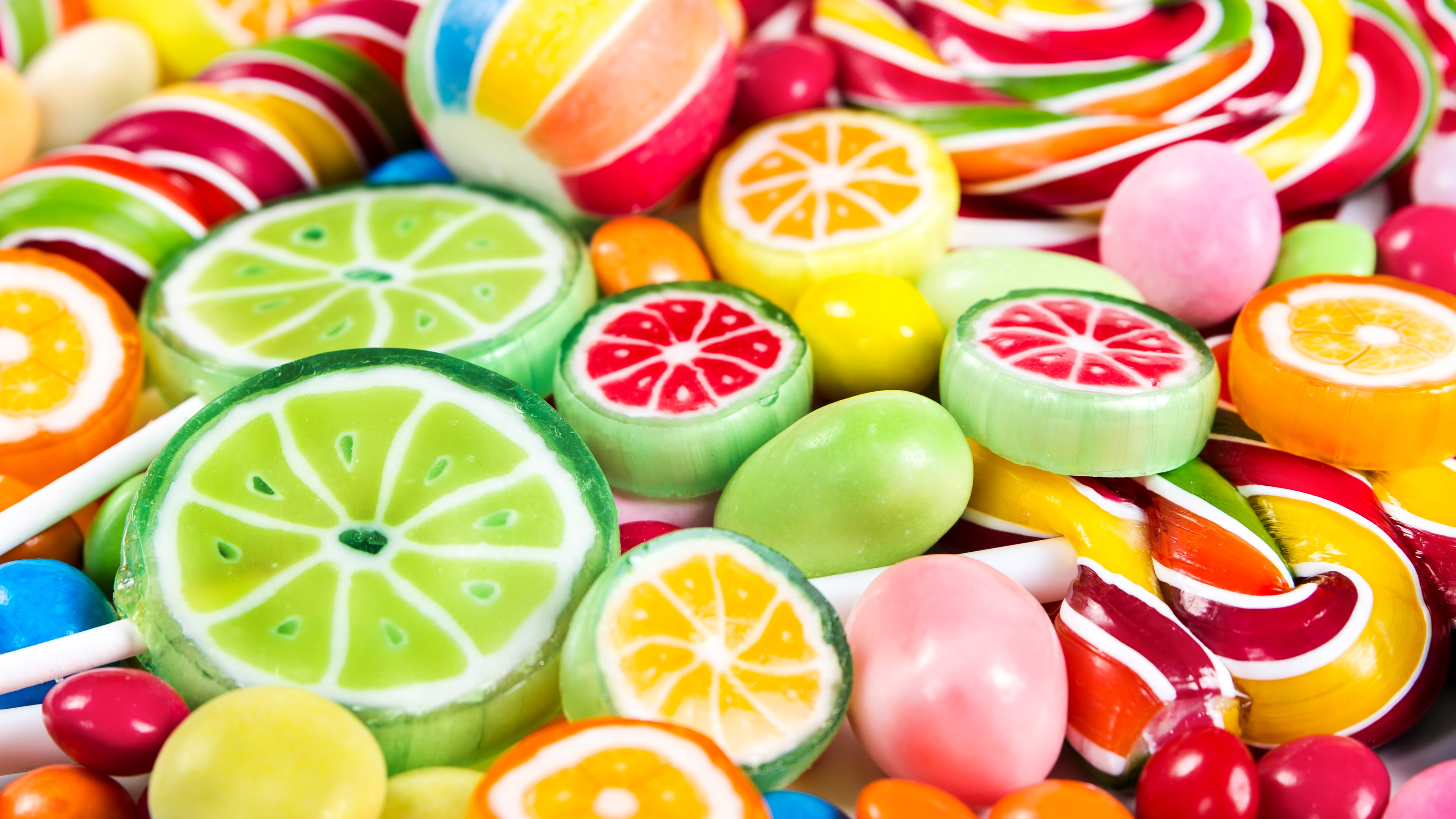 colorful candy wallpaper 8 - photo #23