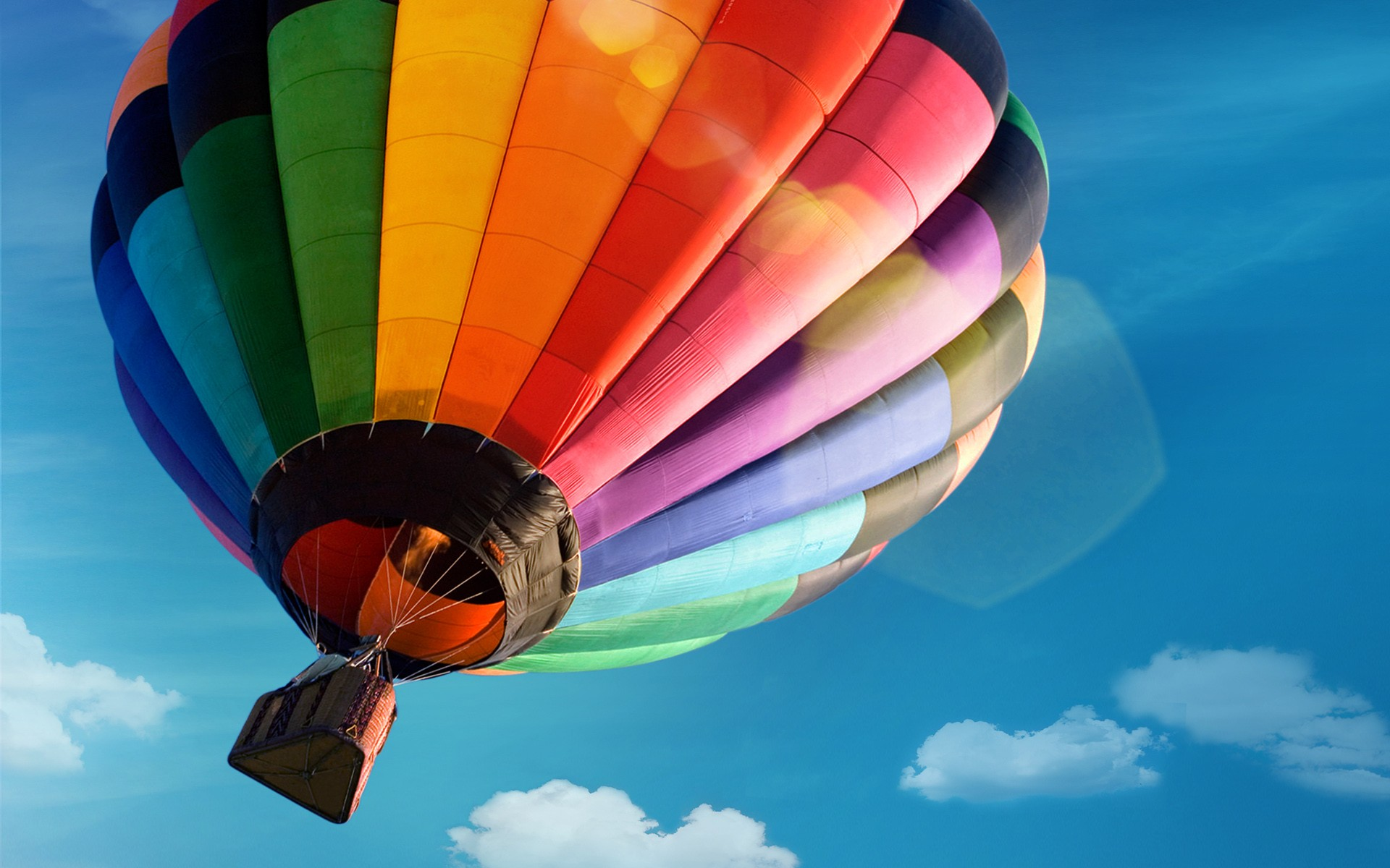 Colorful Hot Air Ballon, HD Others, 4k Wallpapers, Images ...