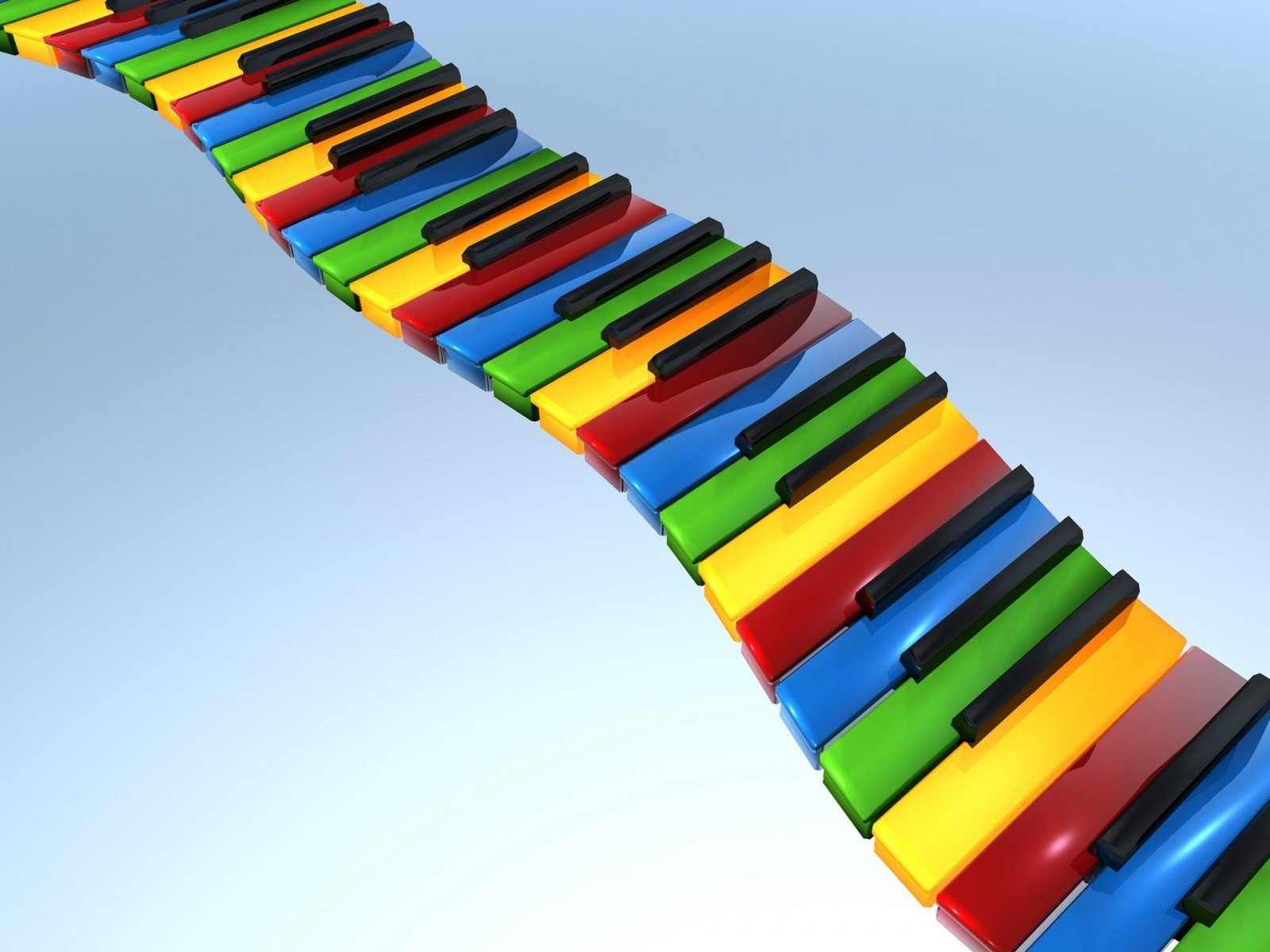 Colorful Piano HD Music 4k Wallpapers Images Backgrounds Photos