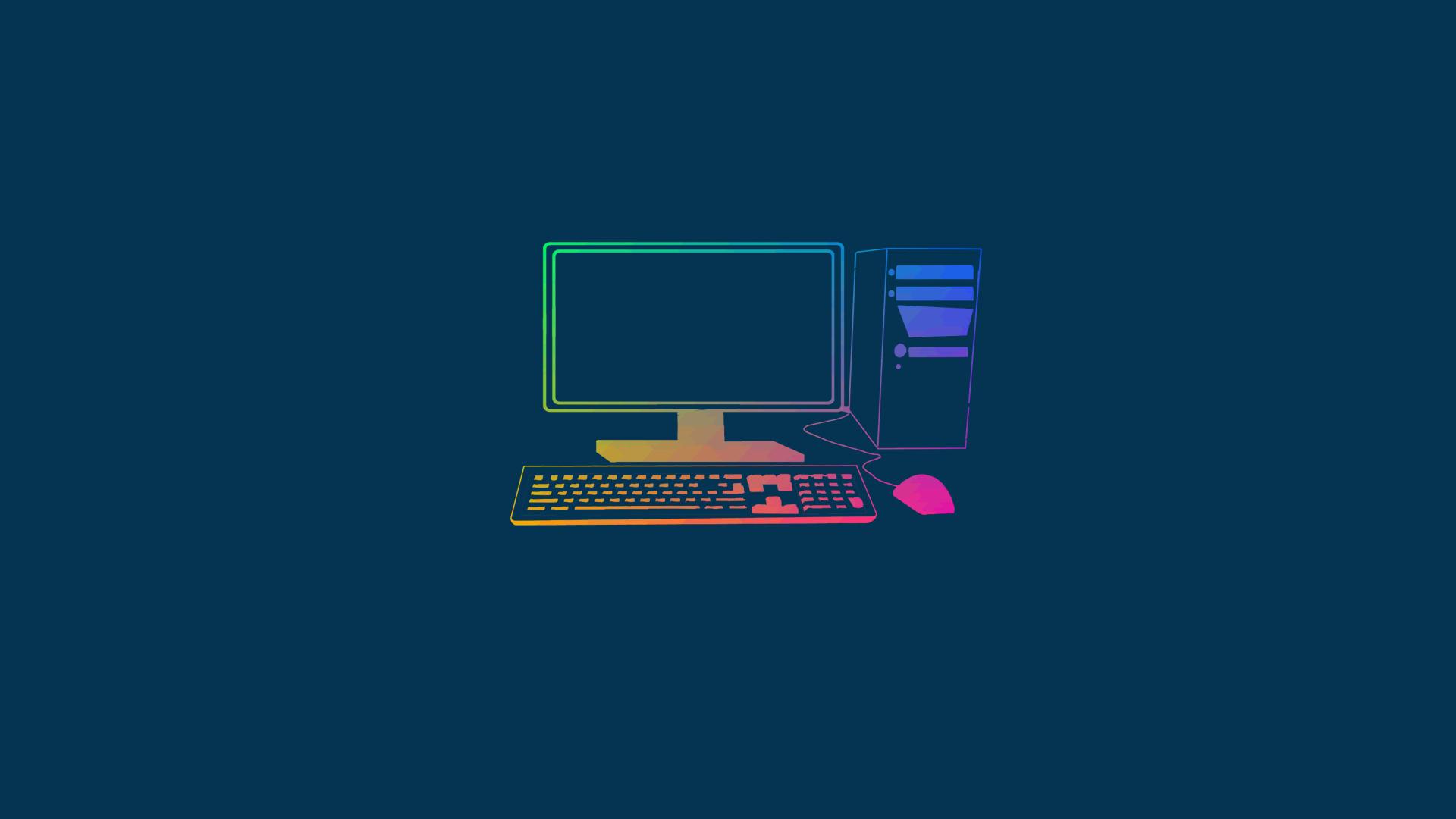 Computer wallpaper desktop hd