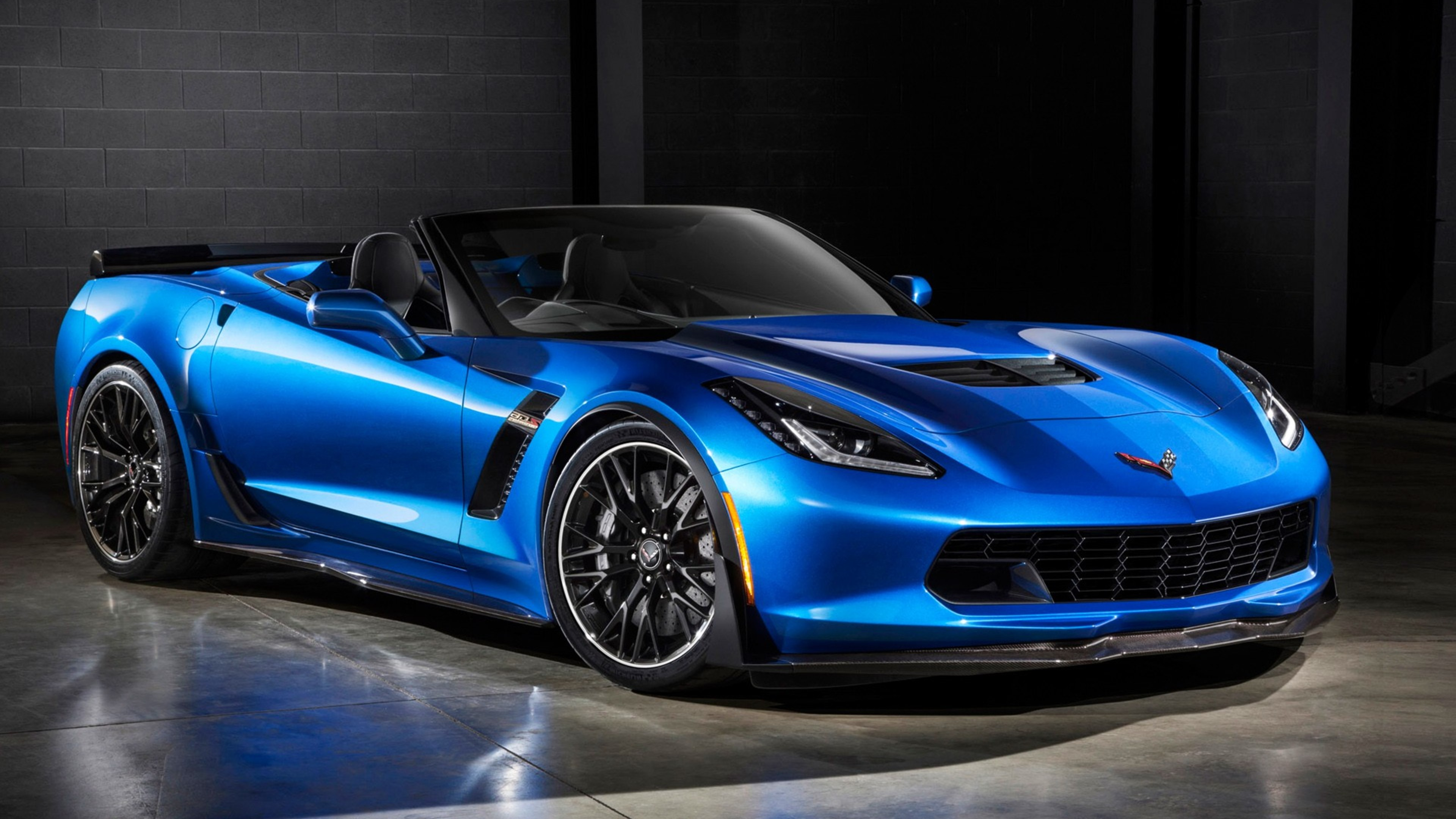 Corvette Convertible 2016 Hd Cars 4k Wallpapers Images