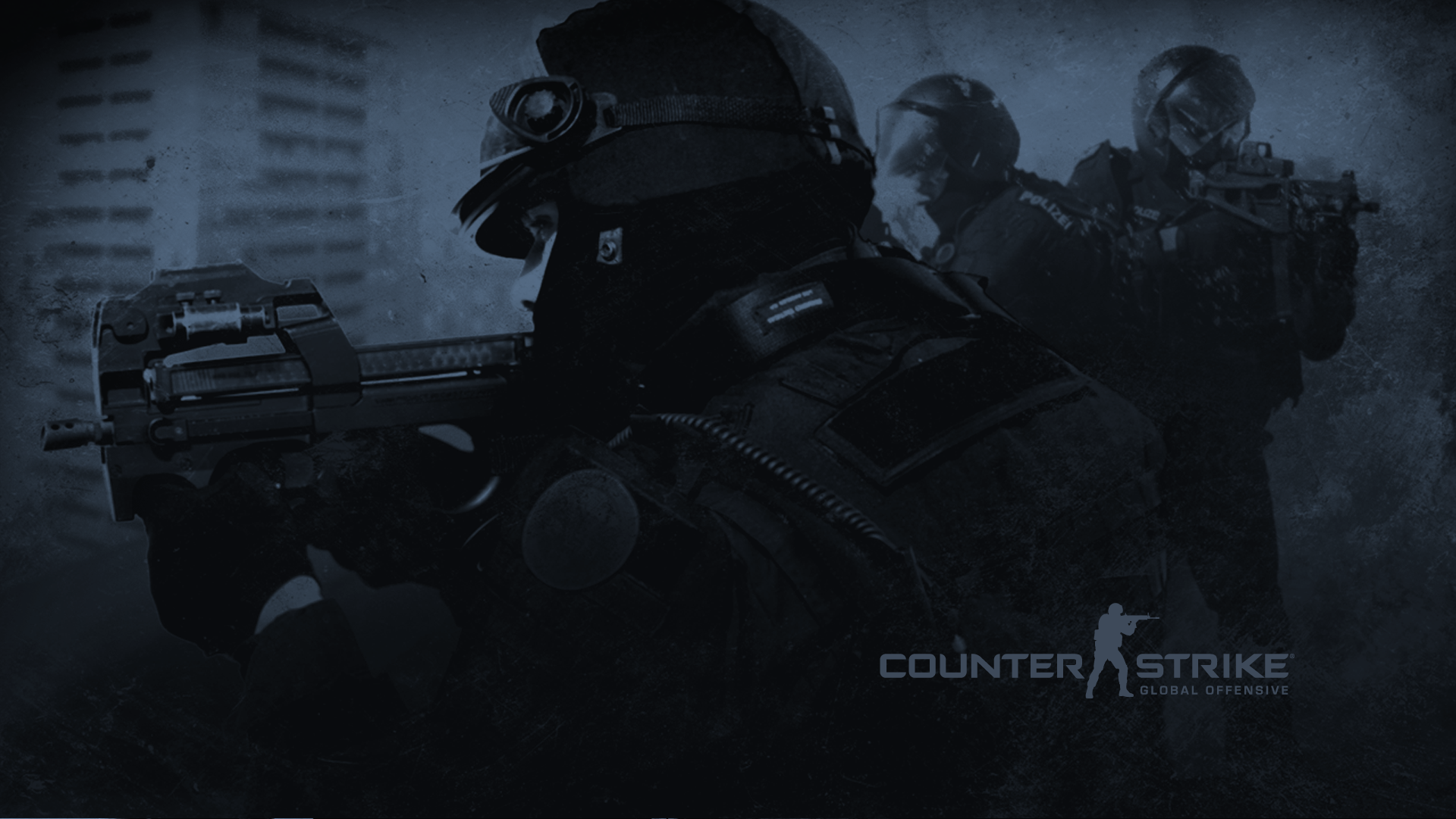 Counter Strike 1080P