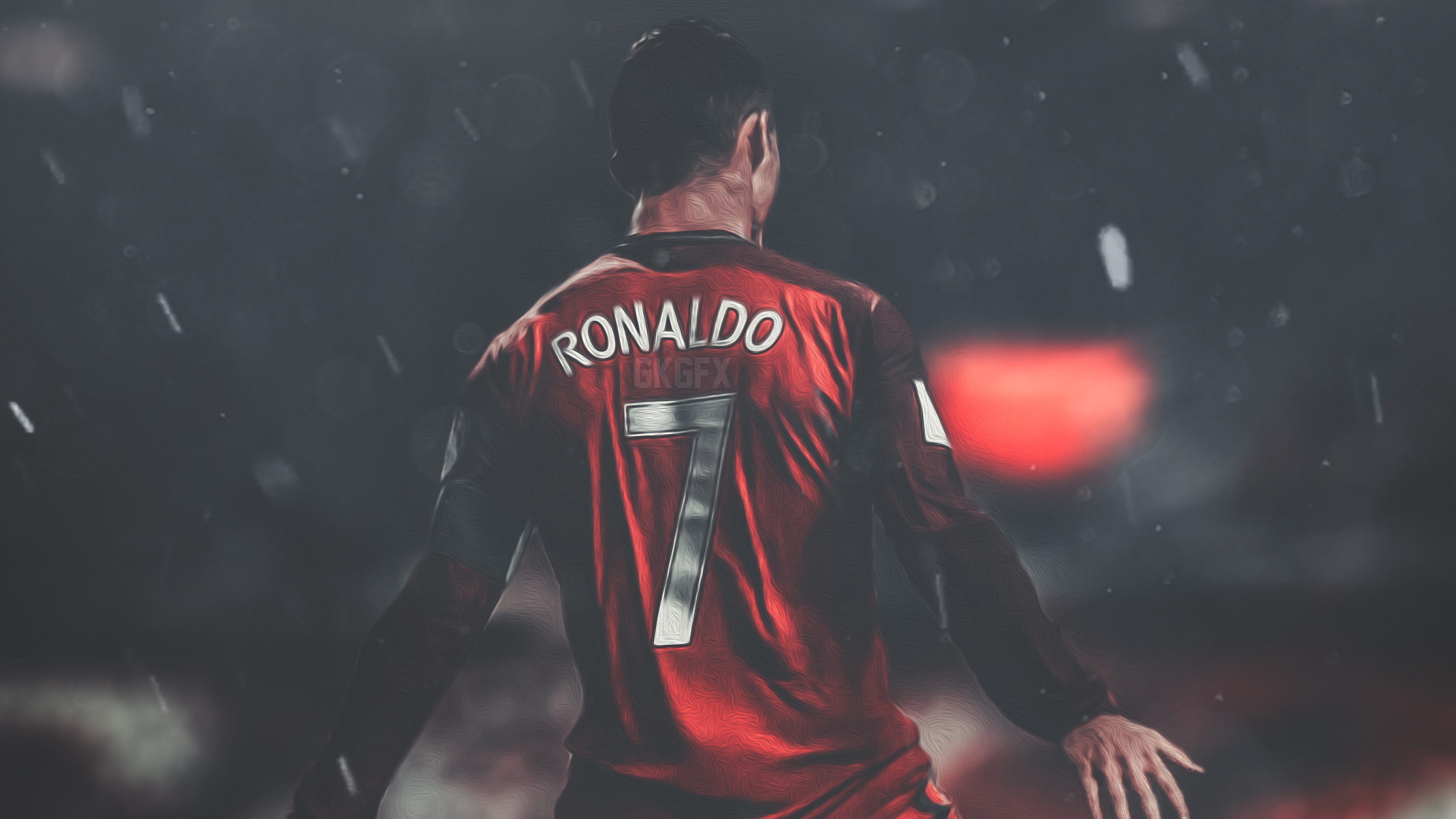 CR7, HD Sports, 4k Wallpapers, Images, Backgrounds, Photos