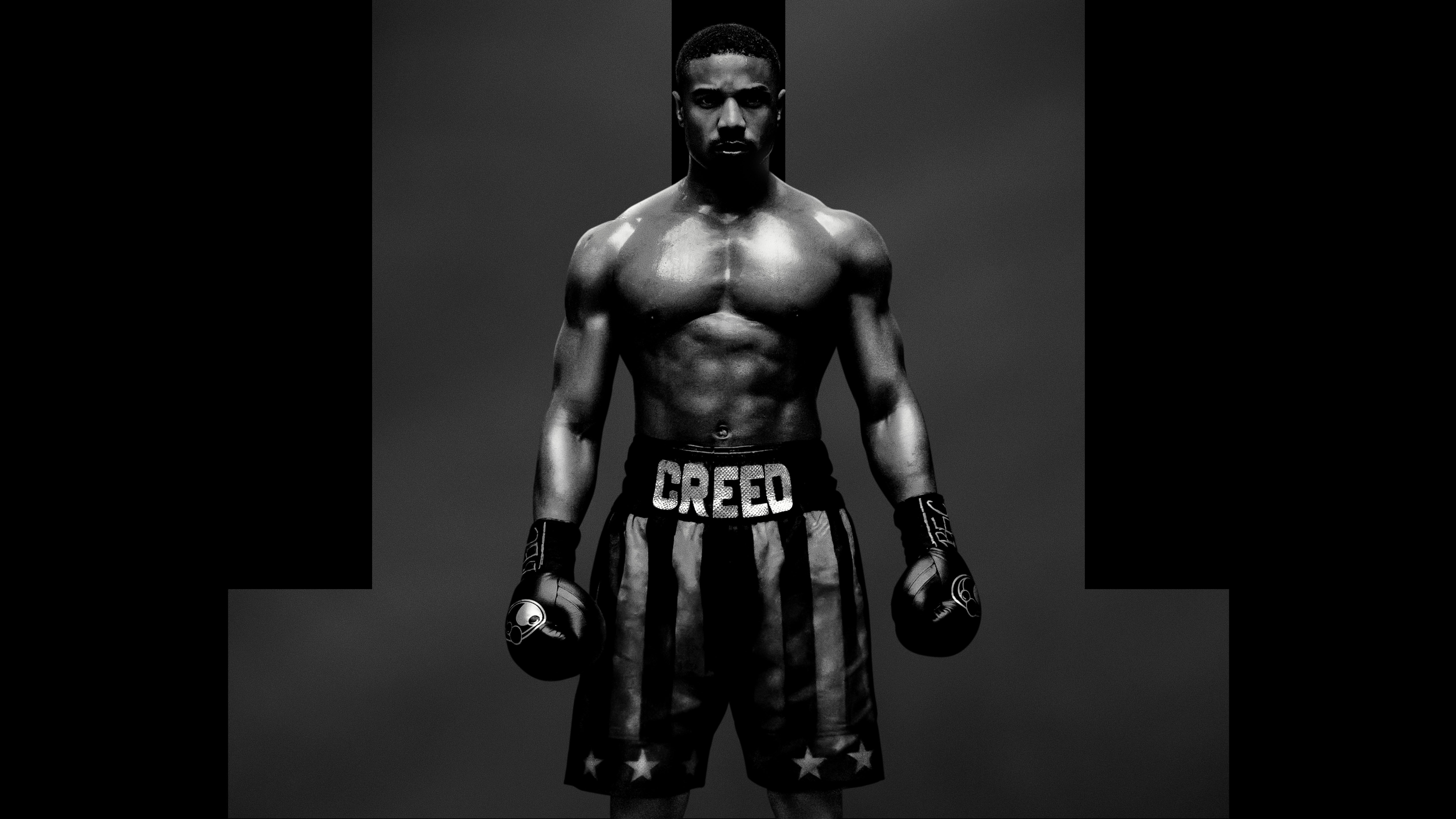 creed 2 movie  hd movies  4k wallpapers  images  backgrounds  photos and pictures