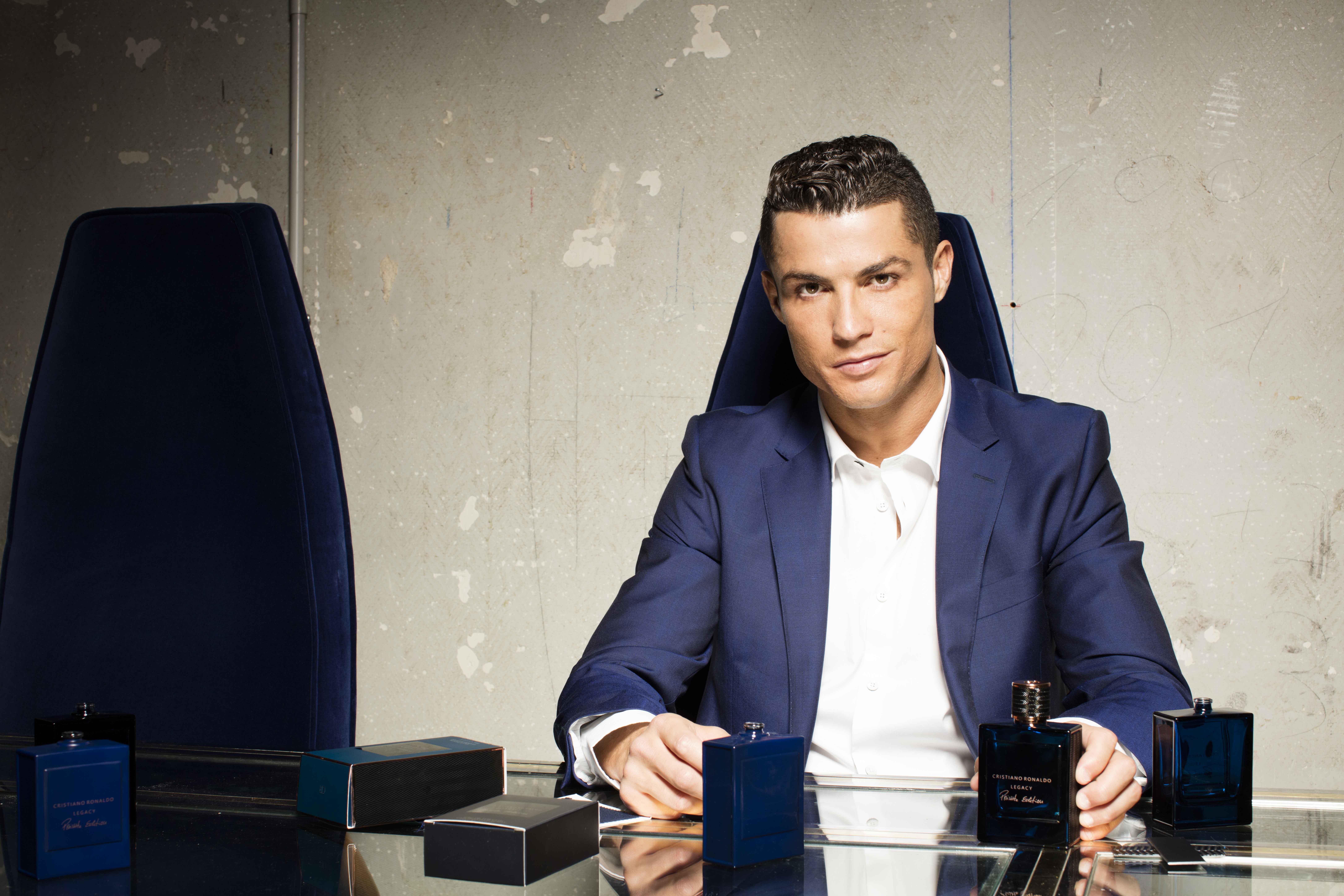 Cristiano Ronaldo 8K Legacy The Private Edition, HD Sports ...