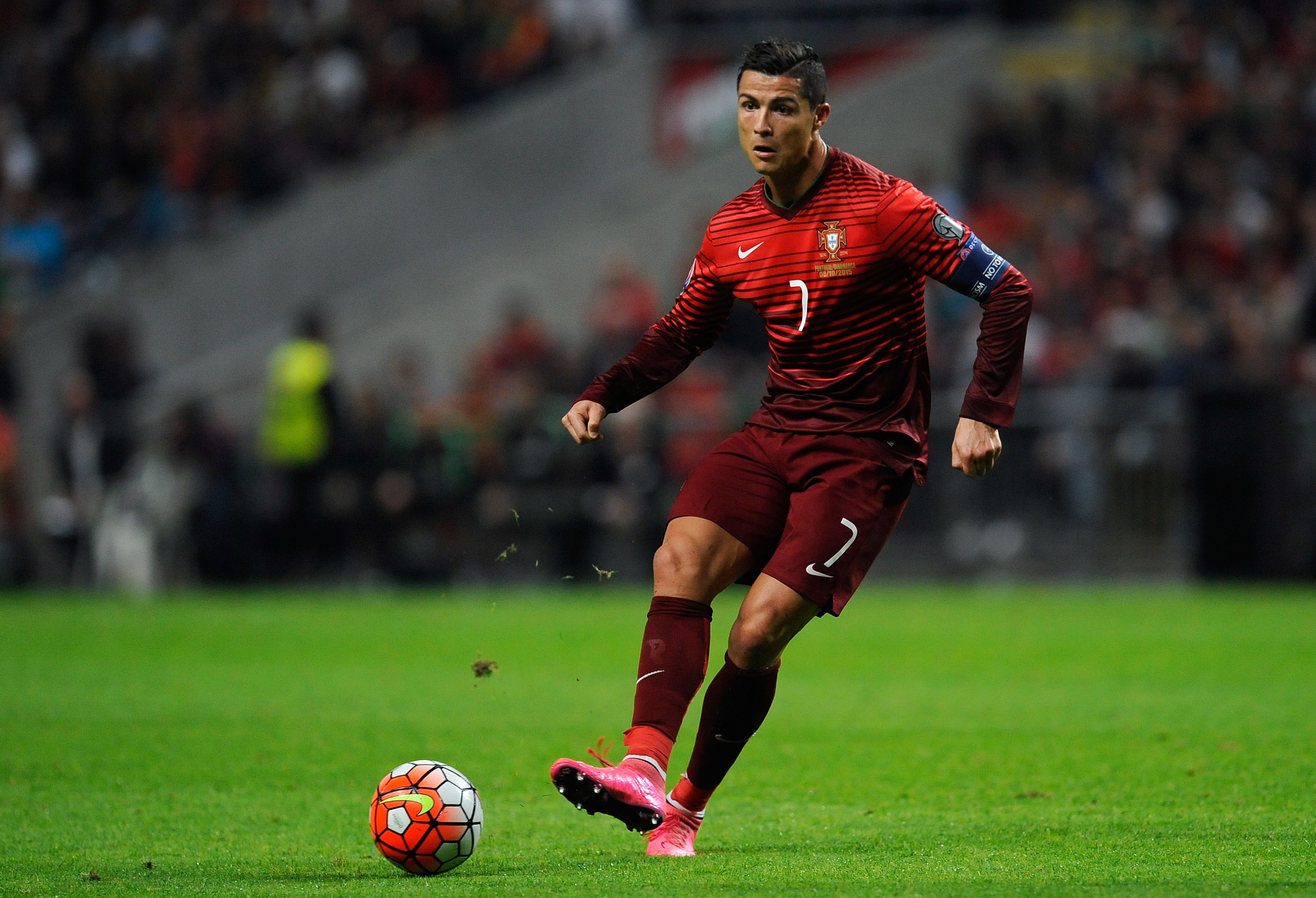 Cristiano Ronaldo, HD Sports, 4k Wallpapers, Images