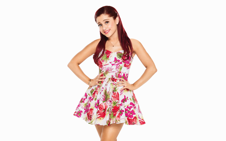 Cute Ariana Grande IPhone 4 4S