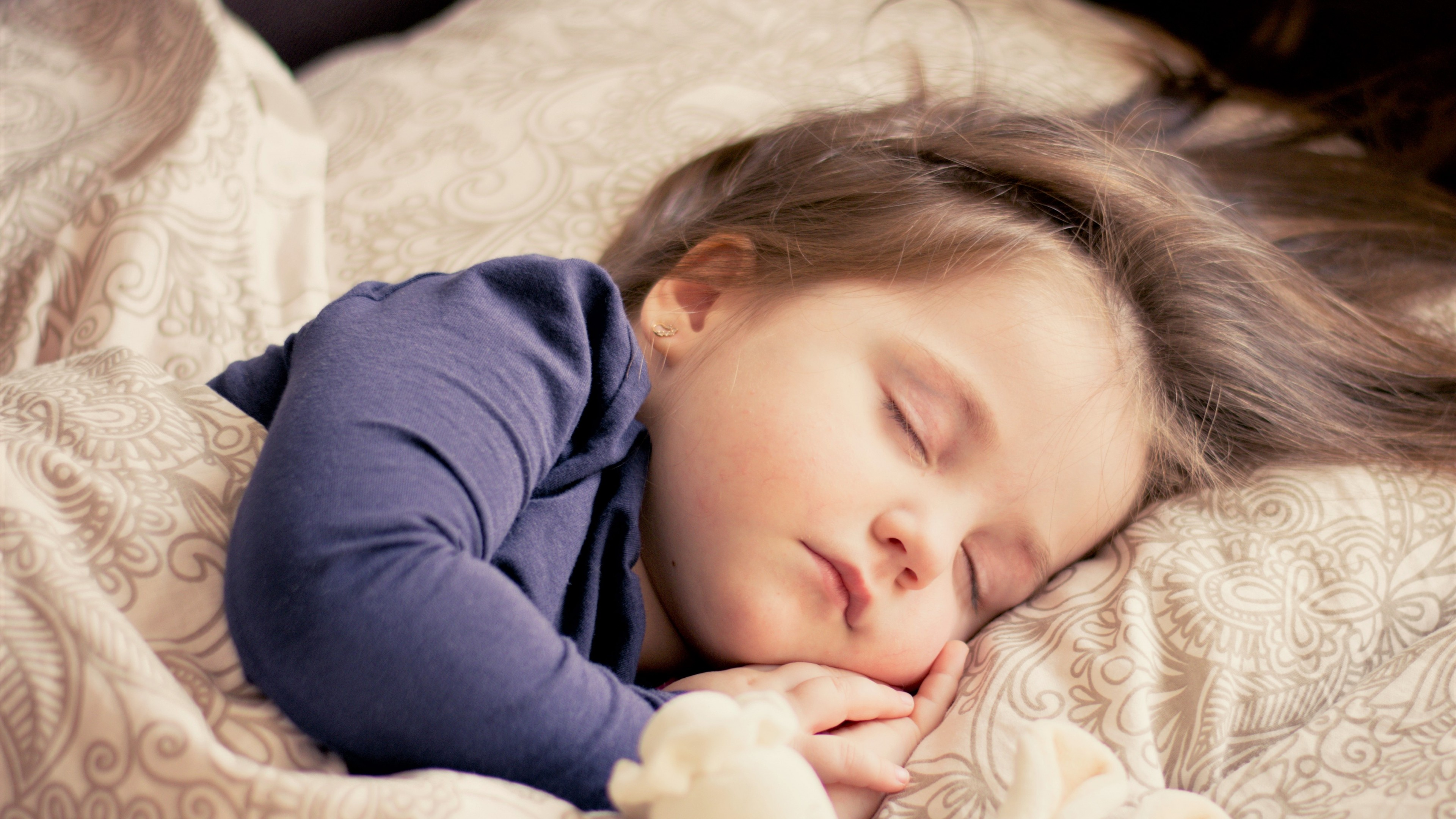 Cute Child Sleeping, HD Cute, 4k Wallpapers, Images