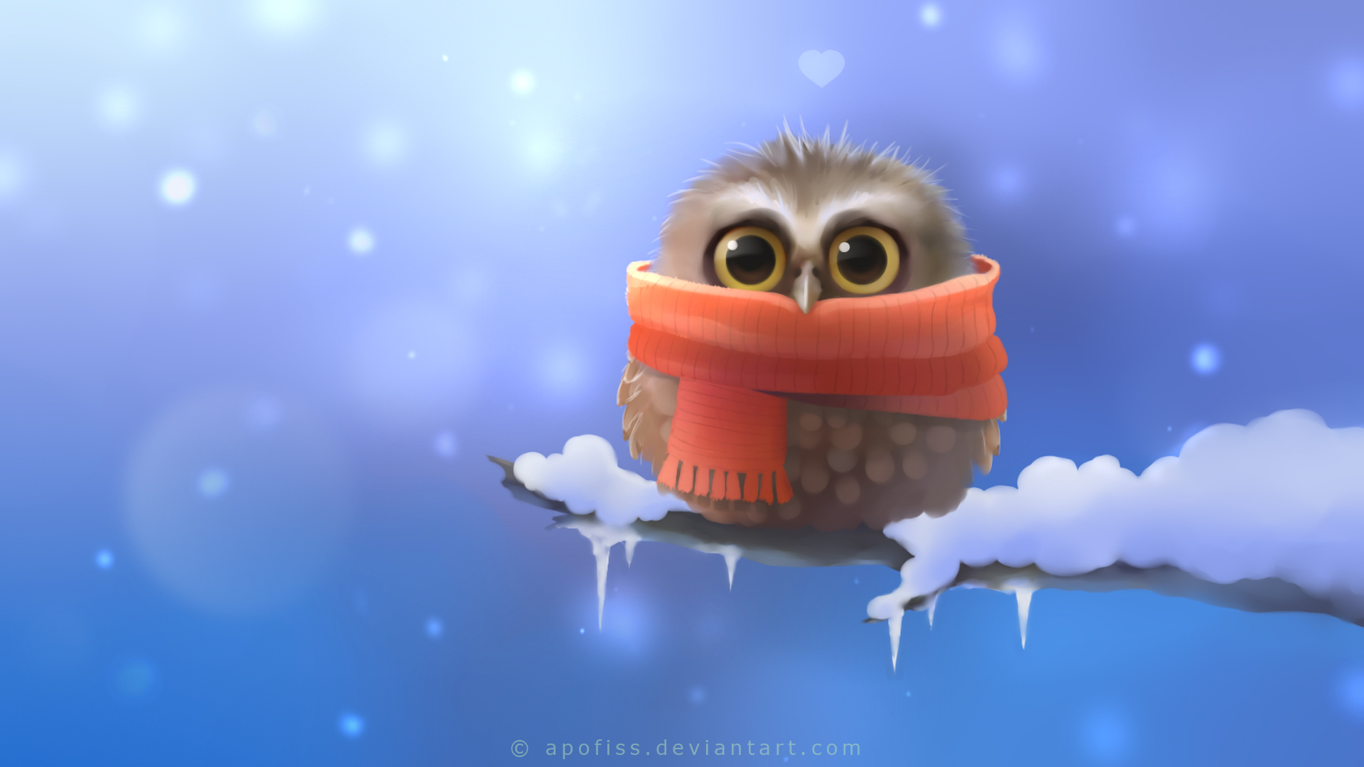 Cute owl hd artist 4k wallpapers images backgrounds photos and cute owl voltagebd Image collections