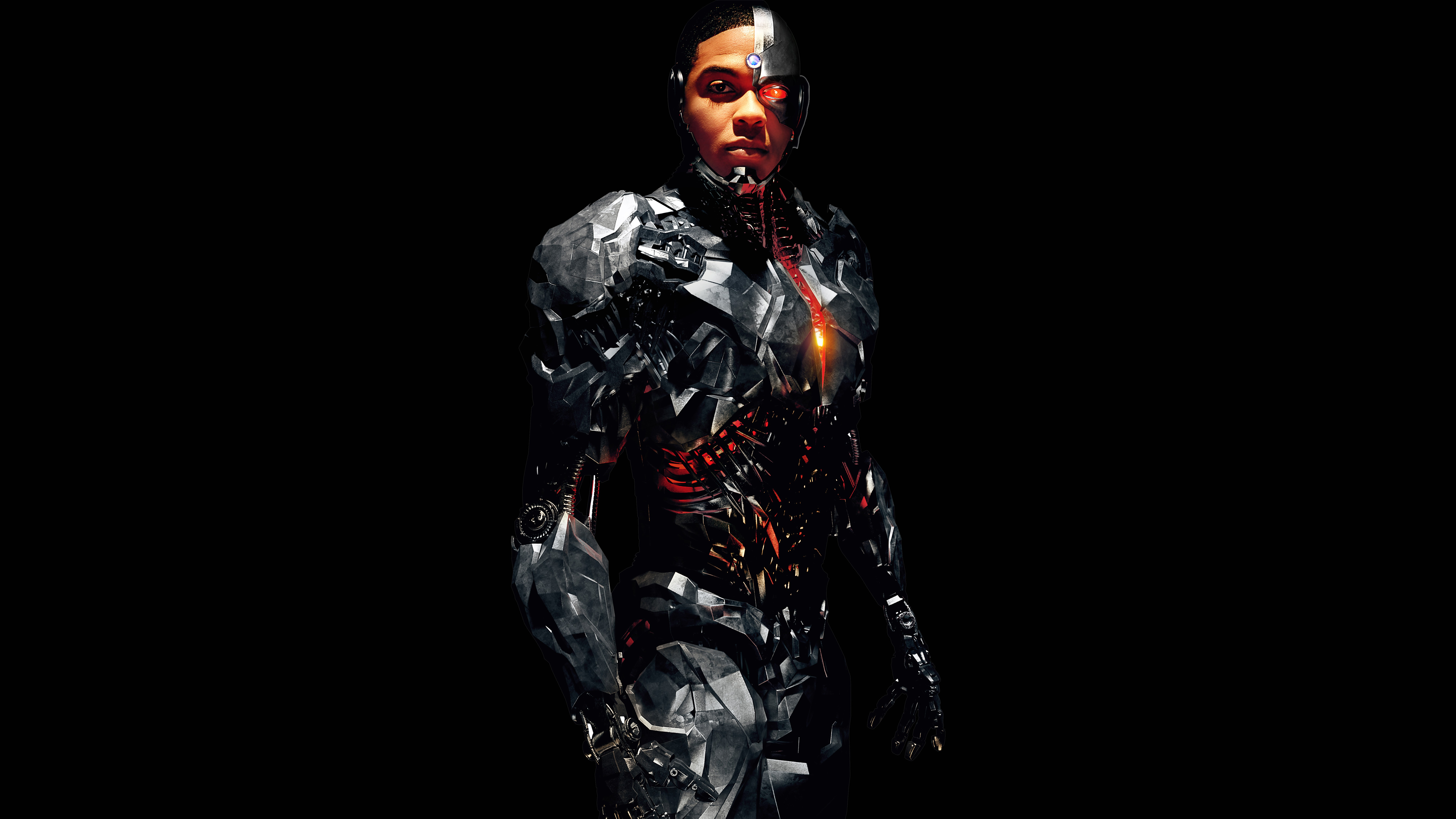 Justice League Movie Hd Movies 4k Wallpapers Images: Cyborg Justice League 8k, HD Movies, 4k Wallpapers, Images