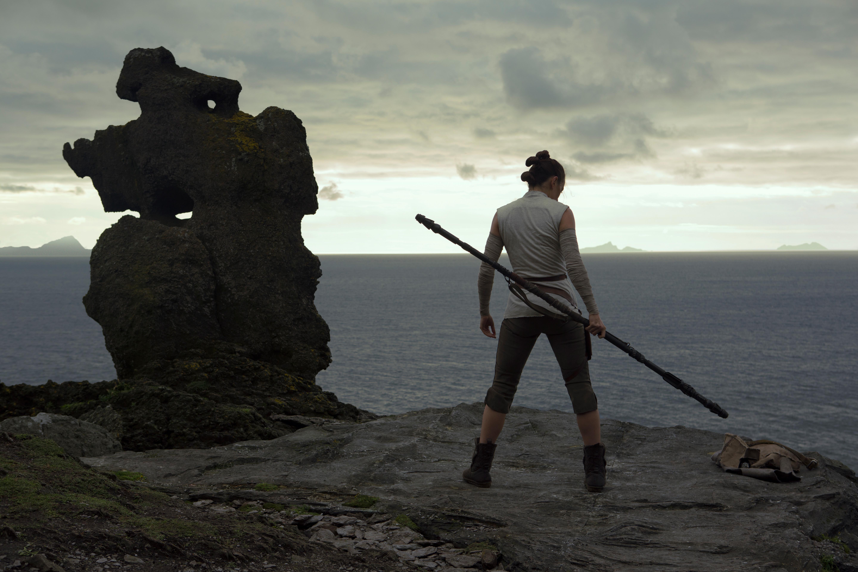 Daisy Ridley Rey Star Wars The Last Jedi 5k Hd Movies 4k