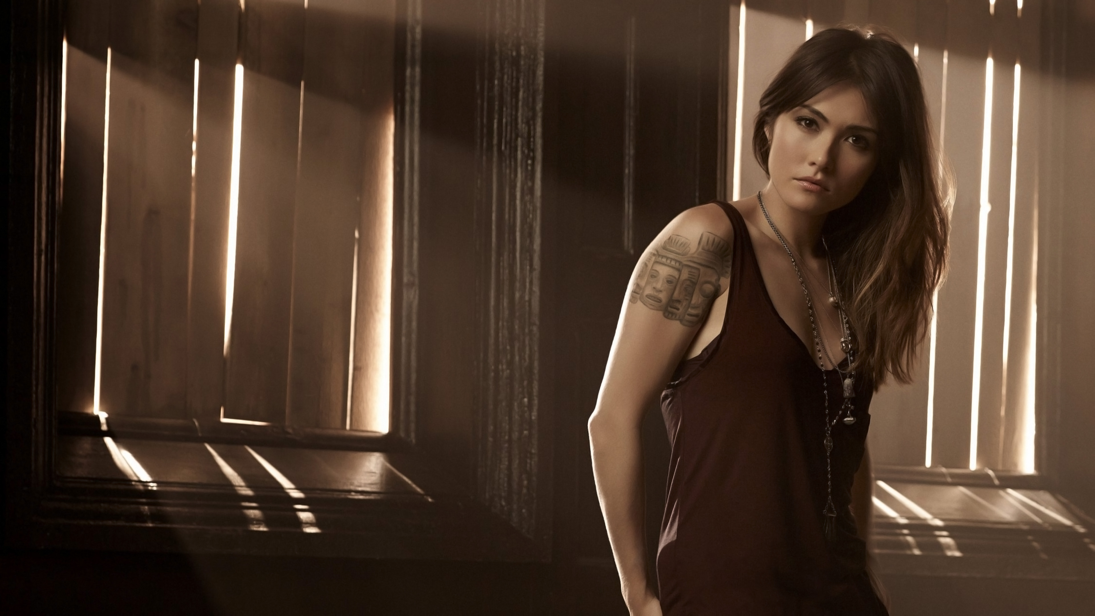 Daniella pineda the originals hd tv shows 4k wallpapers - Tv series wallpaper 4k ...