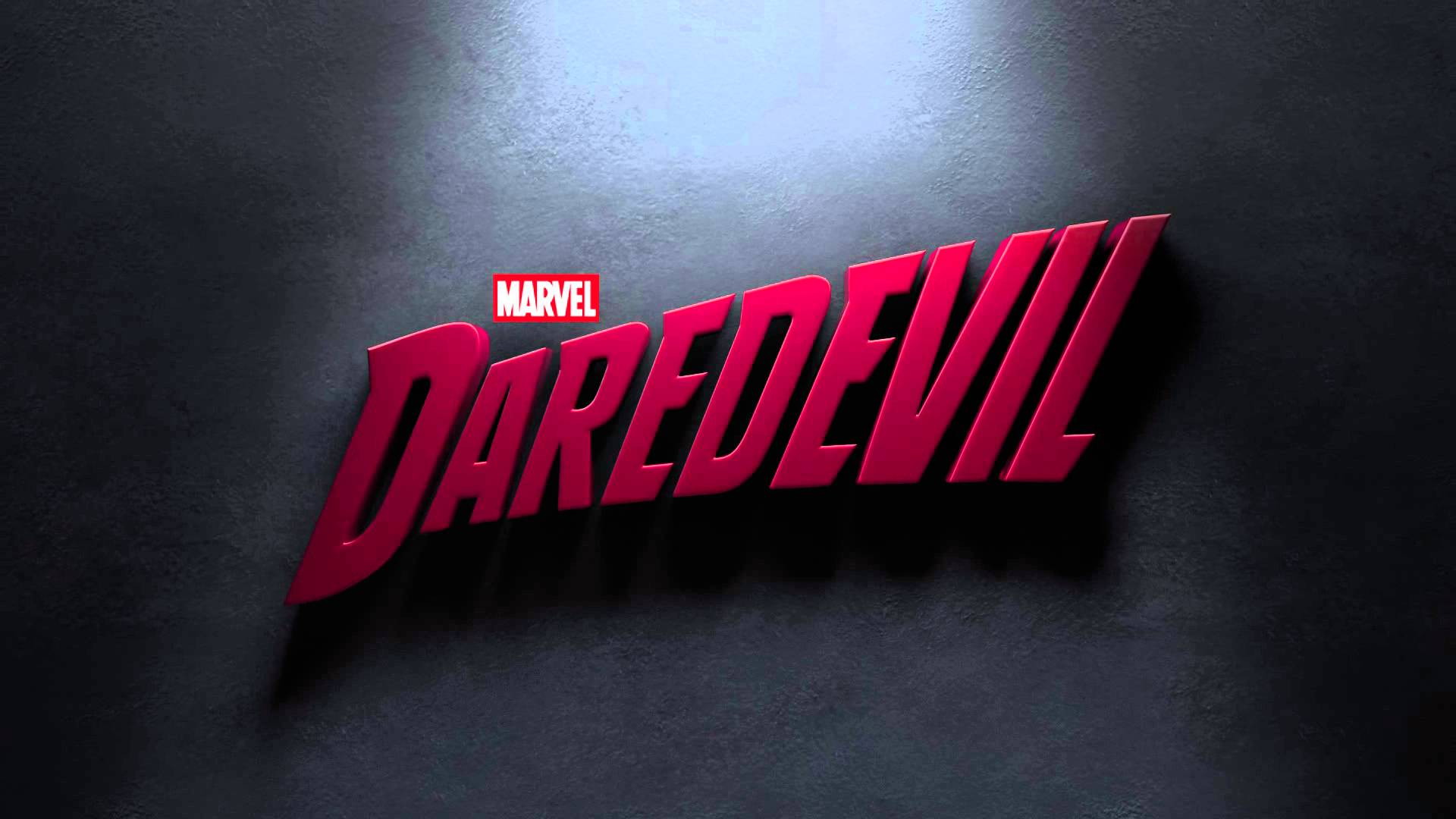 Dare Devil Logo