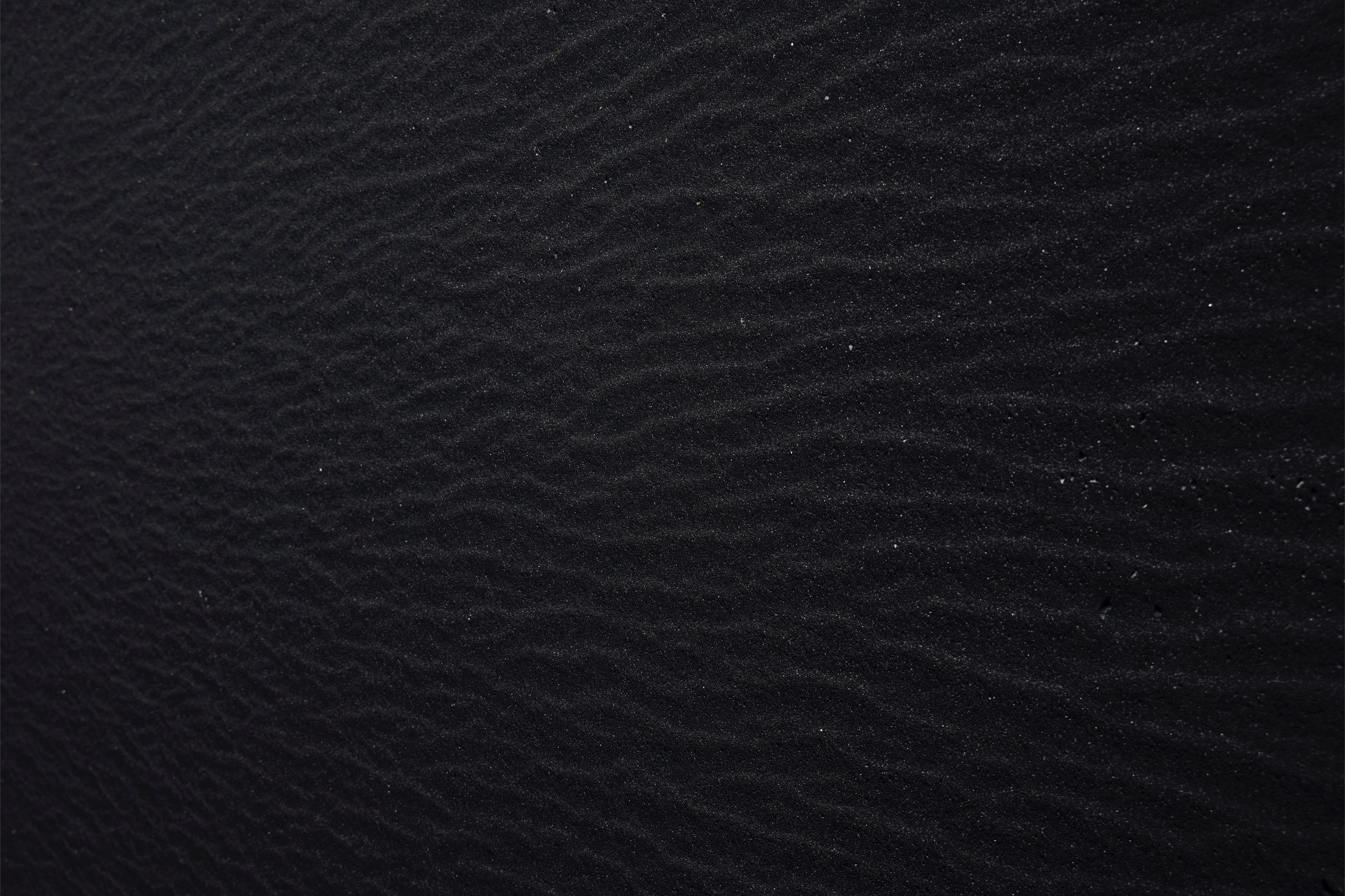 Dark Black Sand Texture 8k, HD Abstract, 4k Wallpapers ...