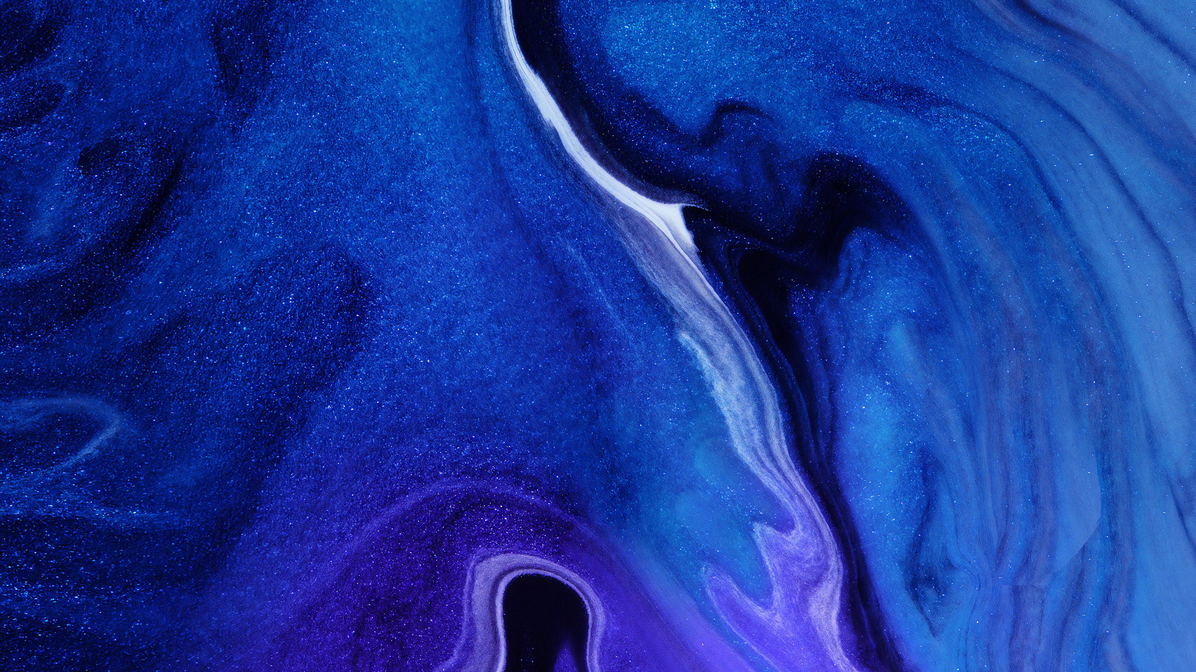 750x1334 Dark Blue Color Burst 4k Iphone 6 Iphone 6s