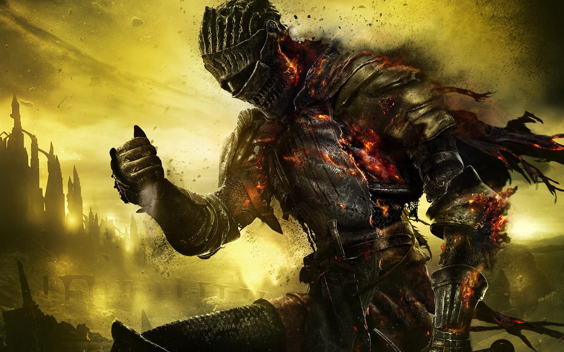 Dark Soul 3 Game, HD Games, 4k Wallpapers, Images ...