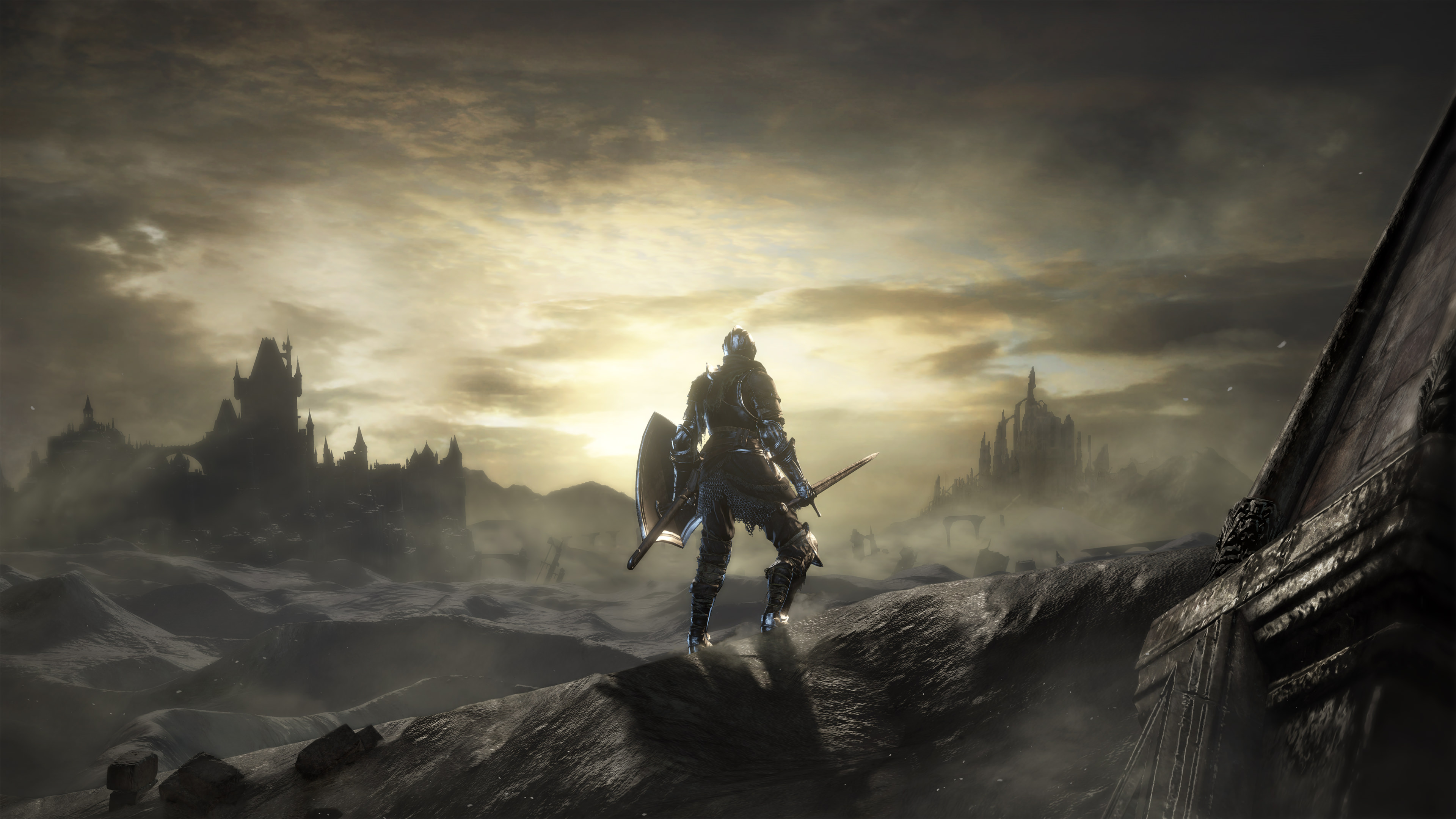 Dark Souls 3 Hd Wallpaper: Dark Souls 3 2017, HD Games, 4k Wallpapers, Images