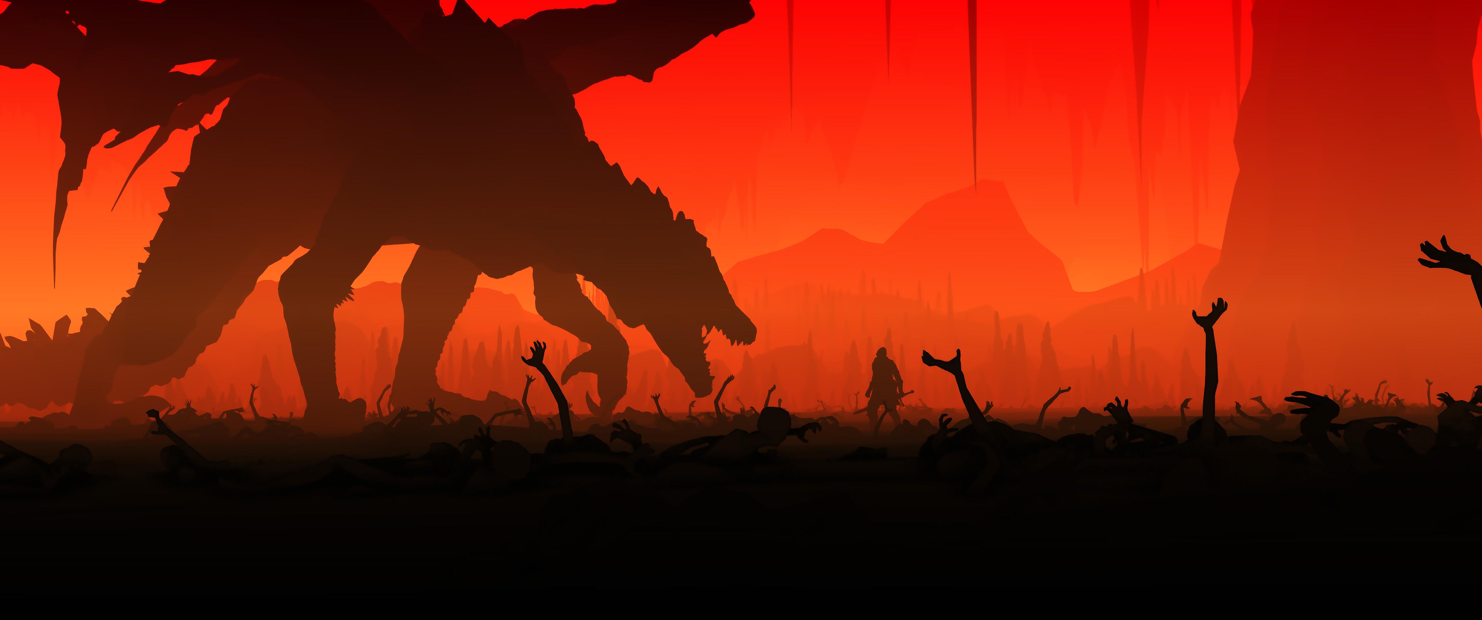 Dark Souls 3 4k Wallpaper: Dark Souls 3 Dragon 4k Artwork, HD Games, 4k Wallpapers