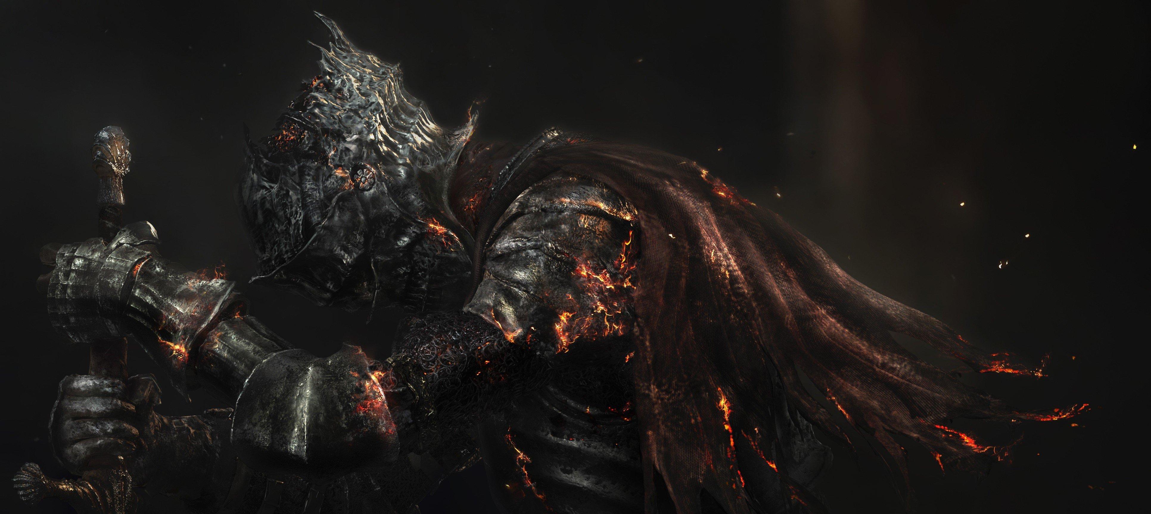 Dark Souls 3 Trialer, HD Games, 4k Wallpapers, Images