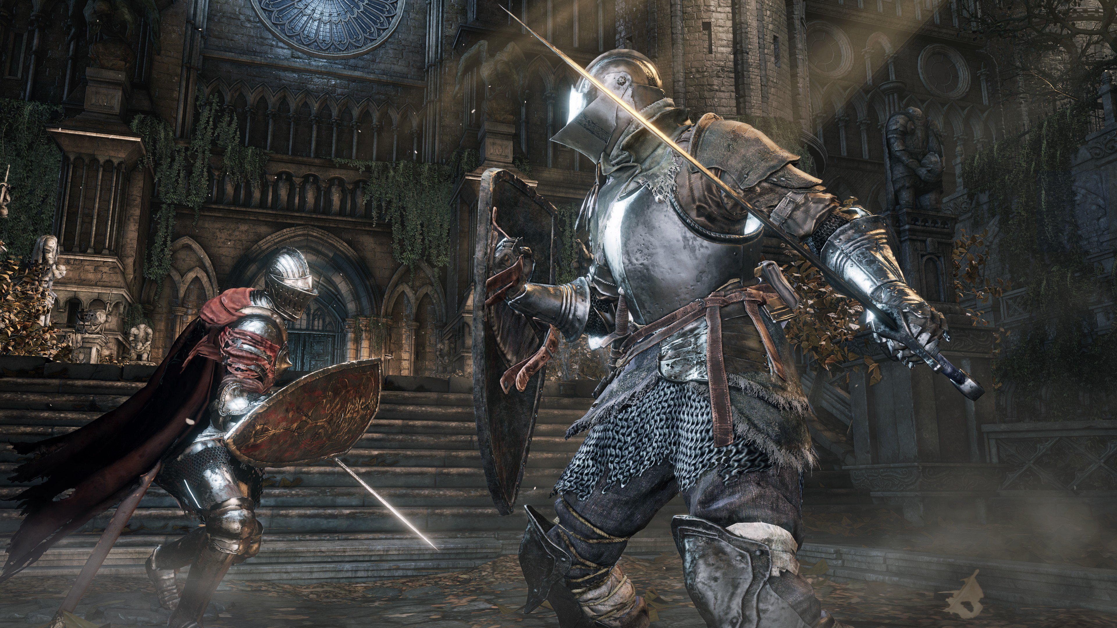 Dark Souls 3, HD Games, 4k Wallpapers, Images, Backgrounds ...