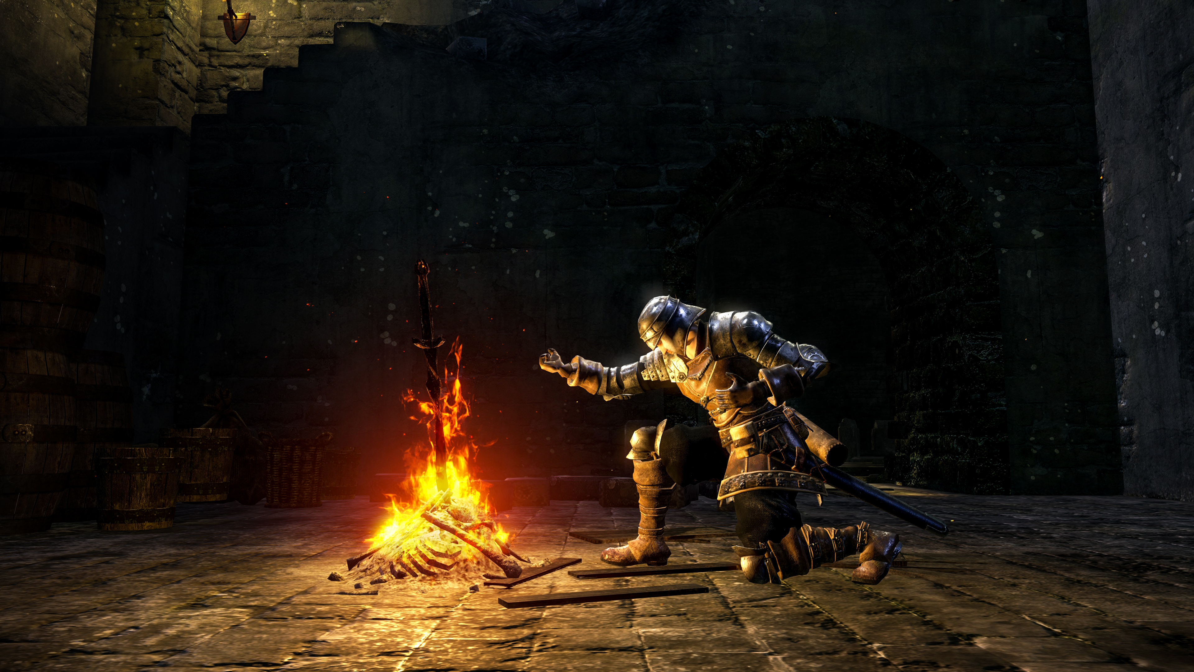 Dark Souls Remastered 4k, HD Games, 4k Wallpapers, Images