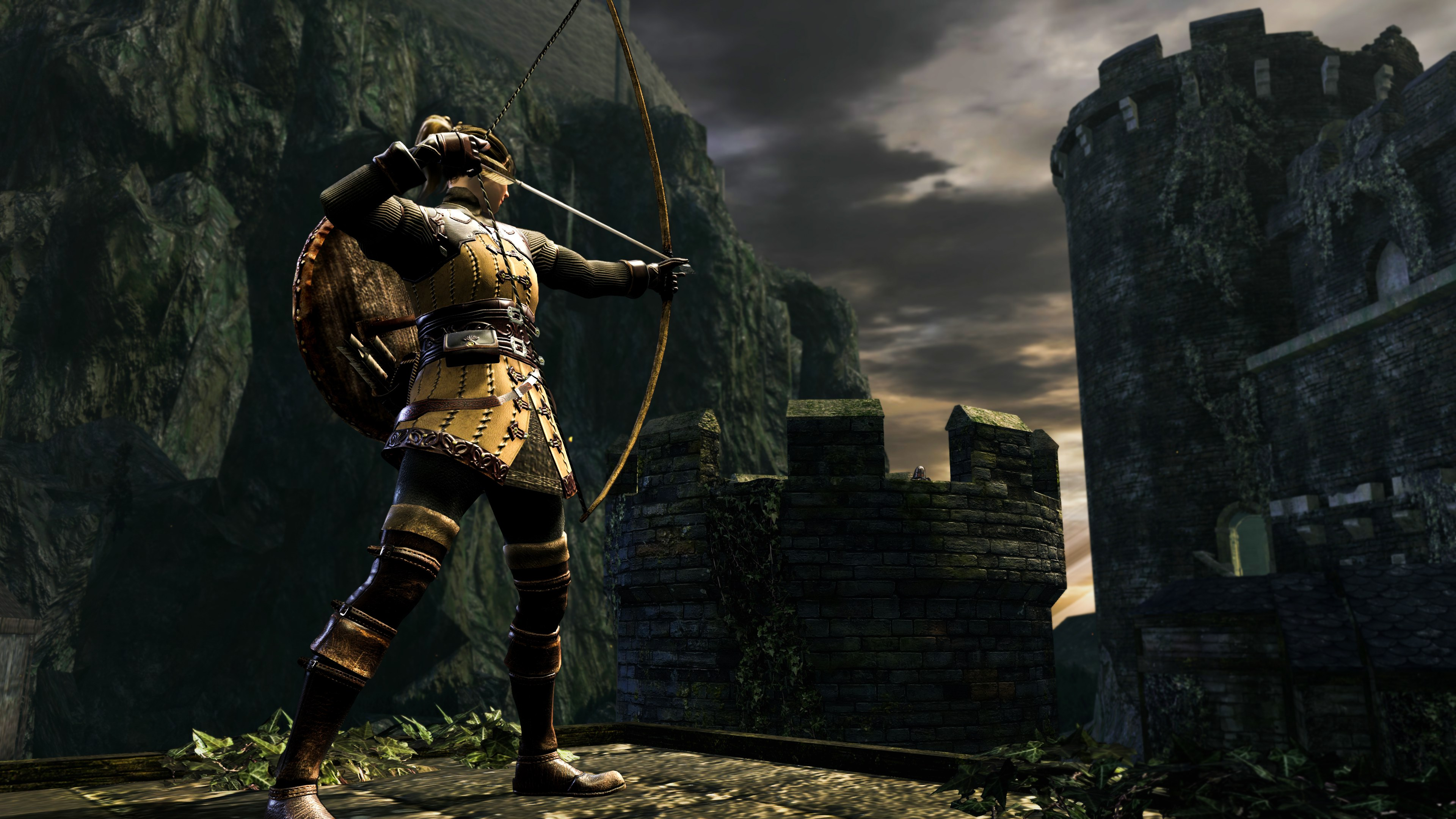 Dark Souls Remastered Hd Games 4k Wallpapers Images
