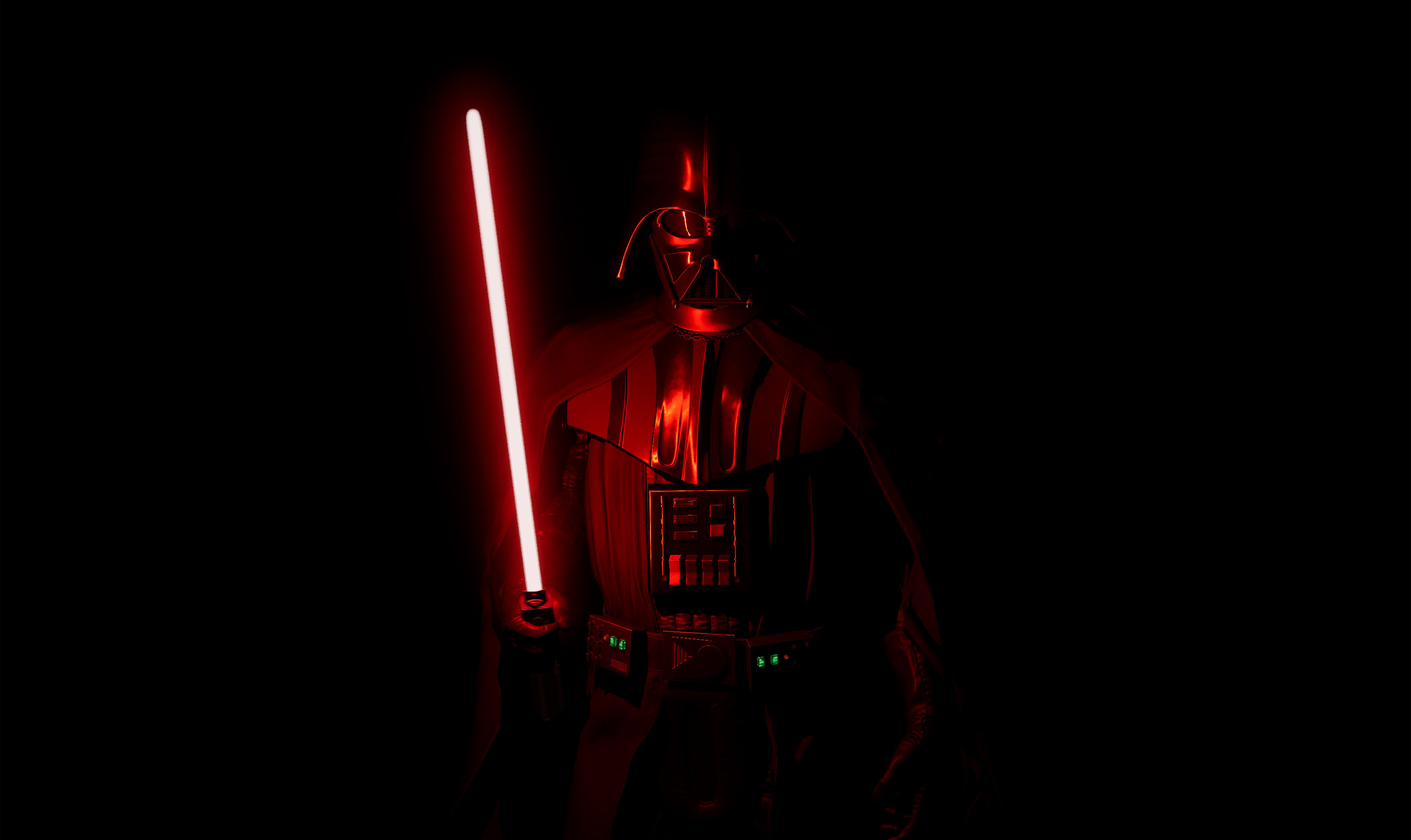 1280x2120 Darth Vader 5k 2019 IPhone 6+ HD 4k Wallpapers