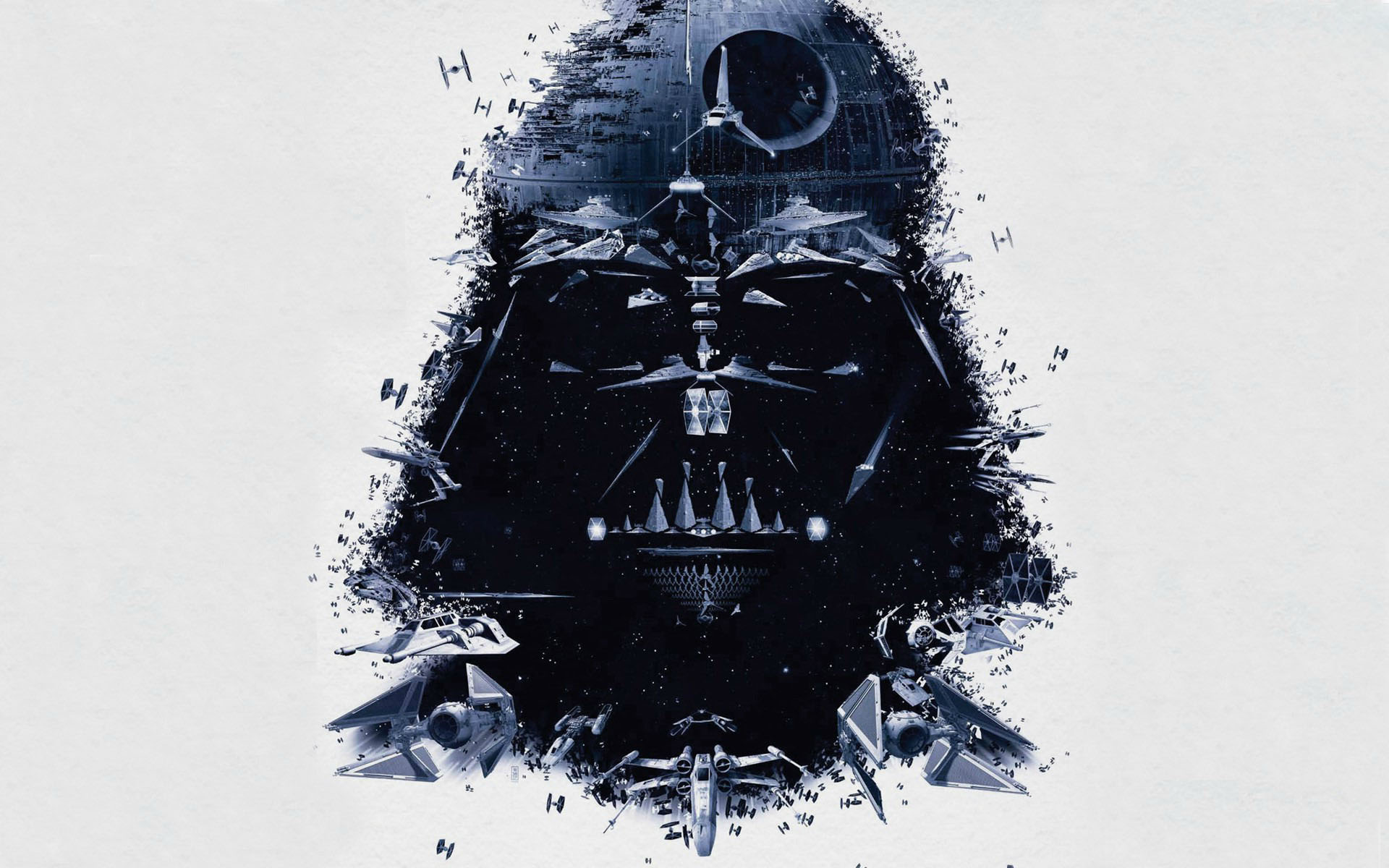 Darth Vader Amazing Art, HD Movies, 4k Wallpapers, Images
