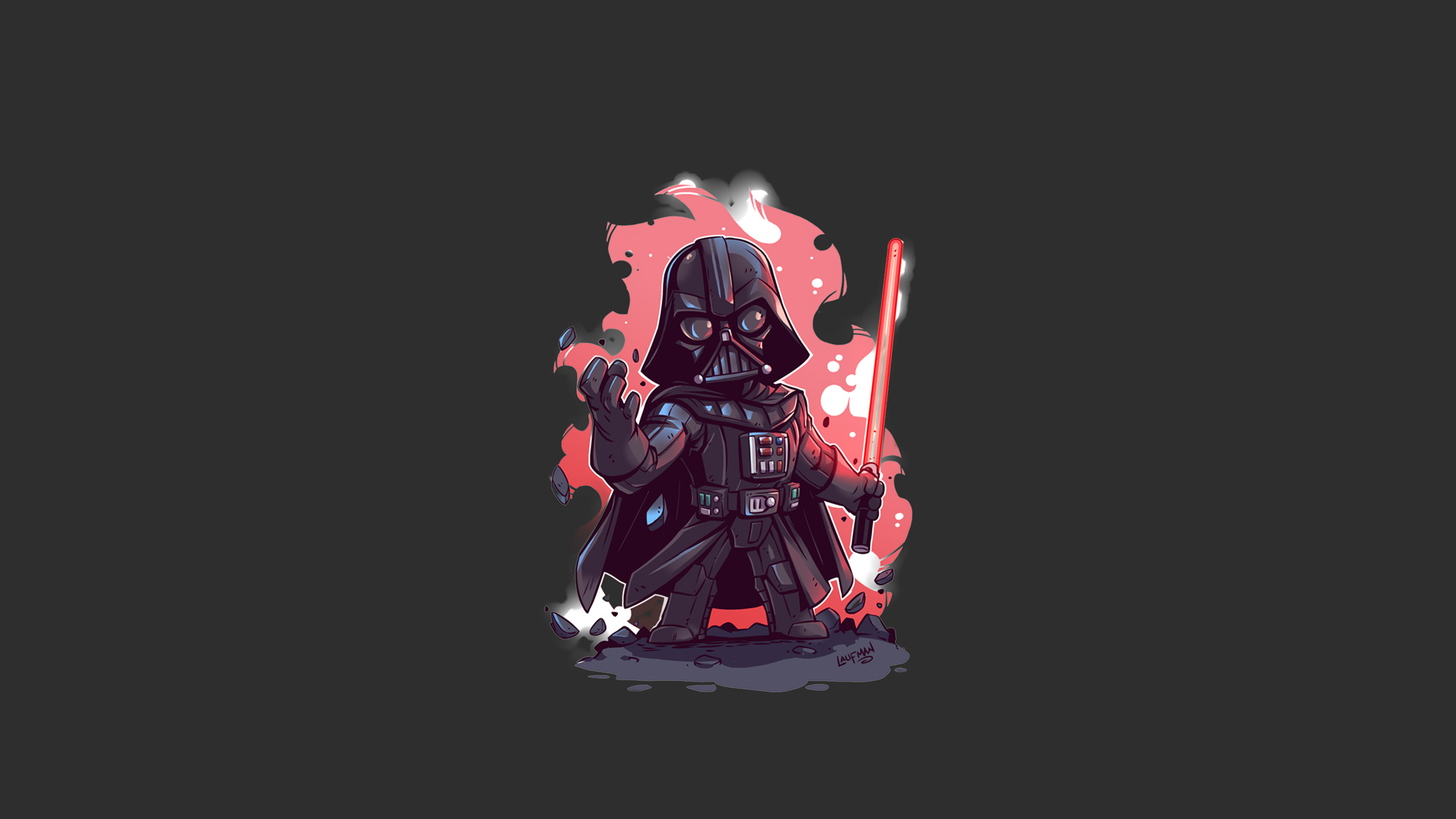 750x1334 Darth Vader Minimal Art Iphone 6 Iphone 6s Iphone