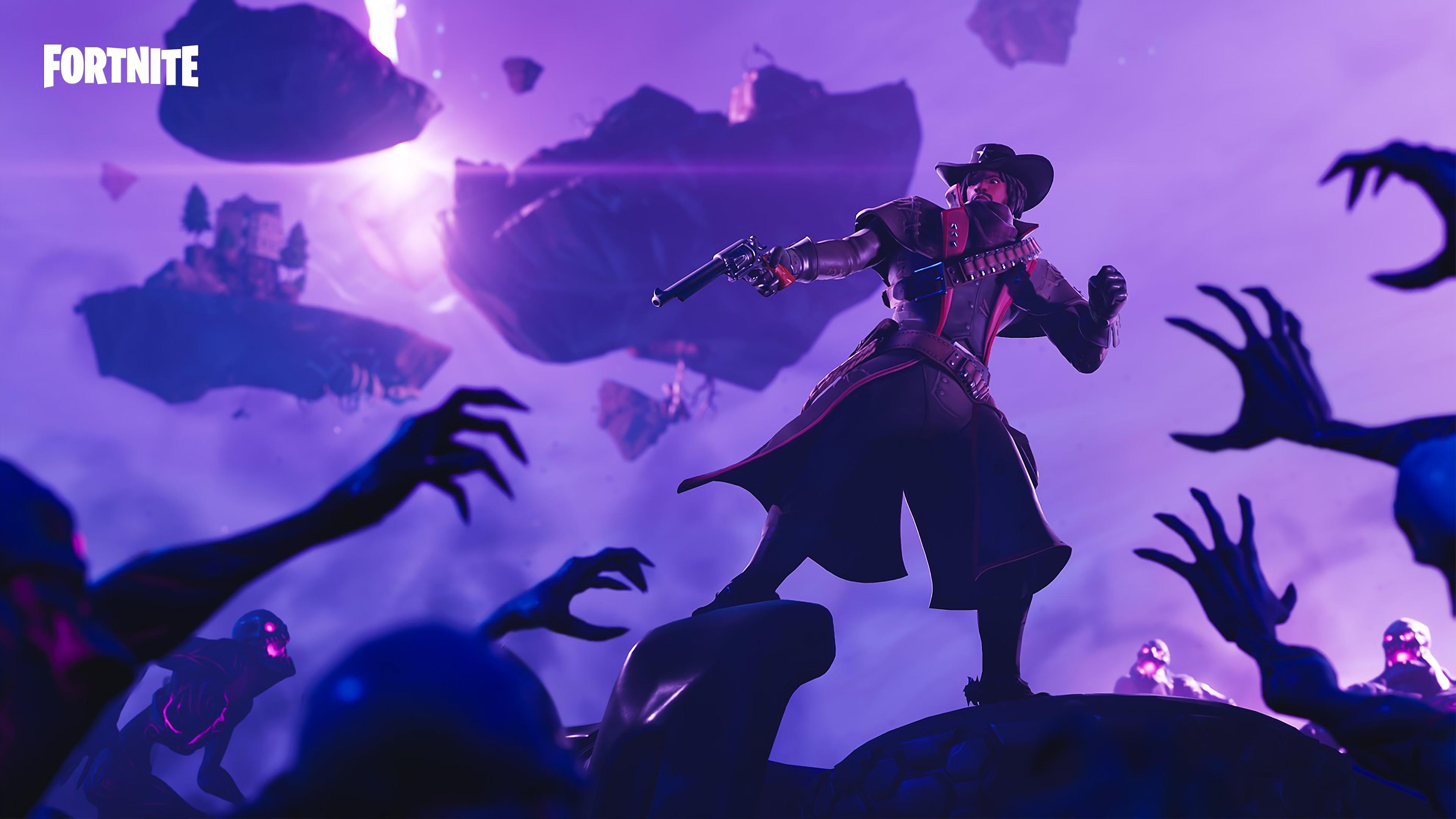 Deadfire Fortnite Battle Royale Hd Games 4k Wallpapers Images