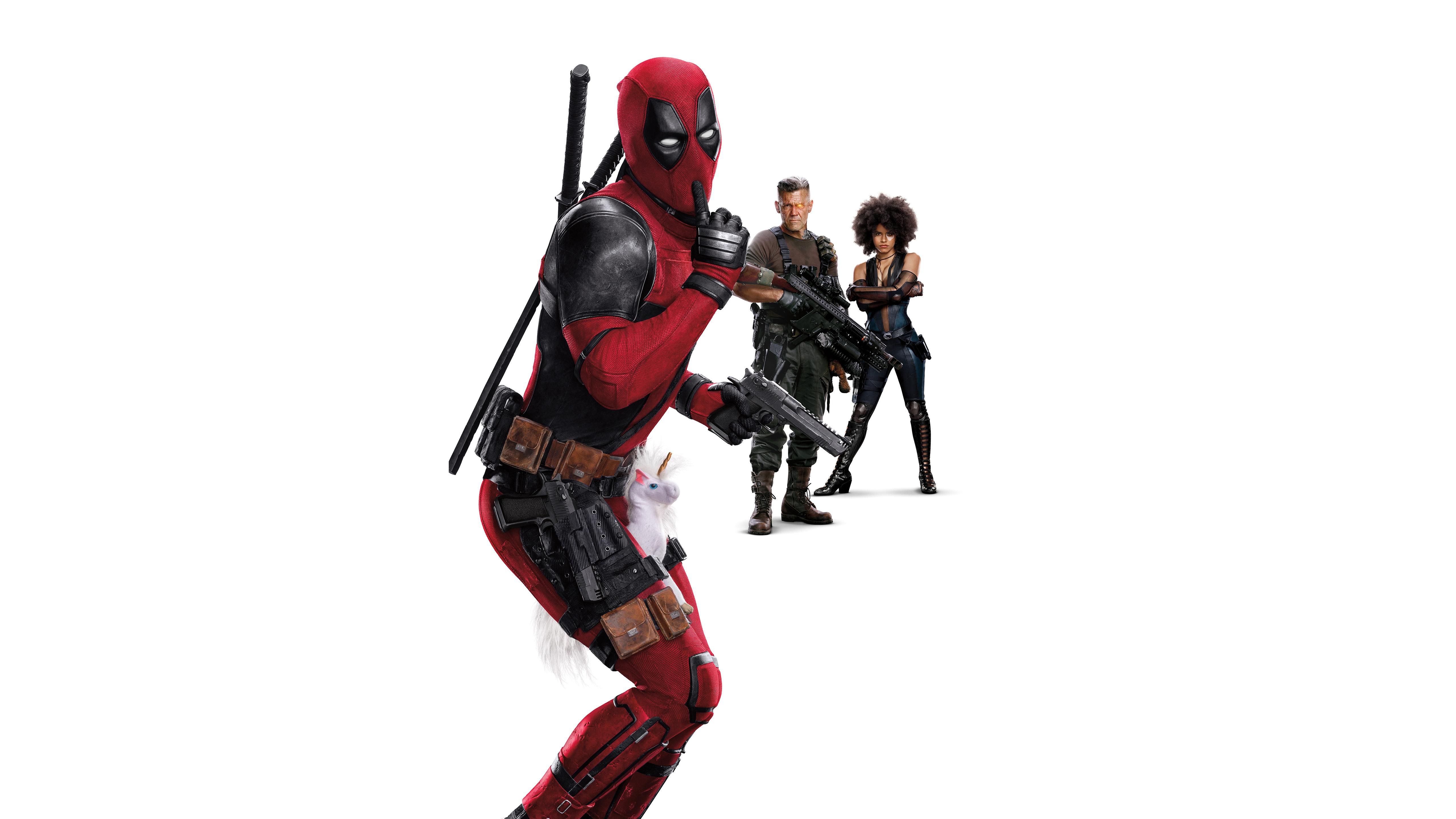 Deadpool 2 Movie 5k, HD Movies, 4k Wallpapers, Images