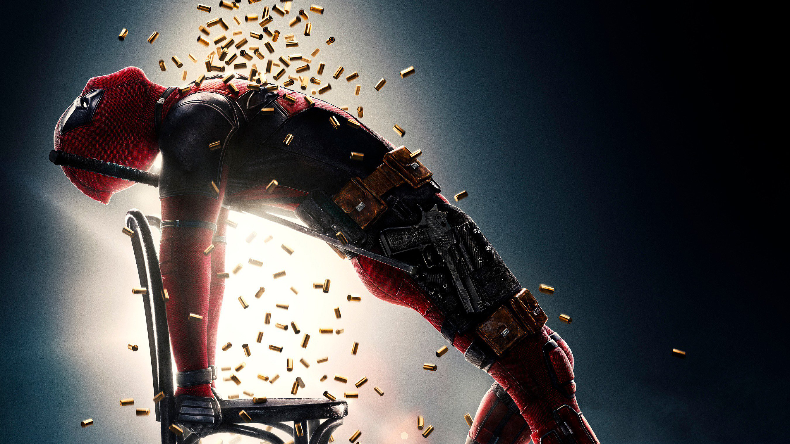 Deadpool 2 Poster 2018 Movie, HD Movies, 4k Wallpapers