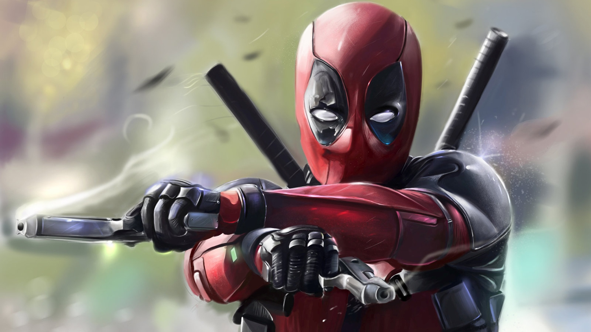 Deadpool 2016 Art Hd Movies 4k Wallpapers Images Backgrounds